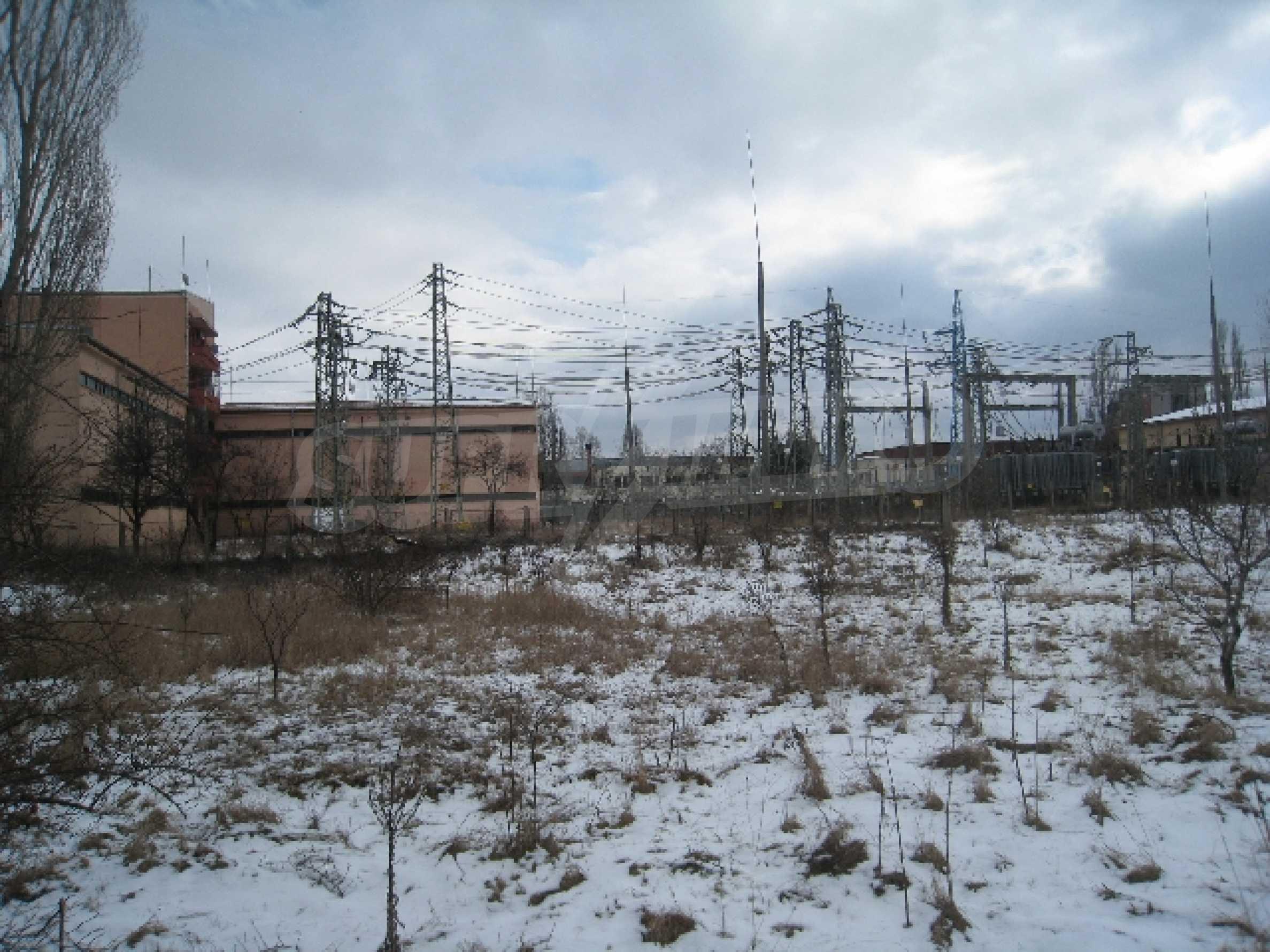 Development land for sale 5