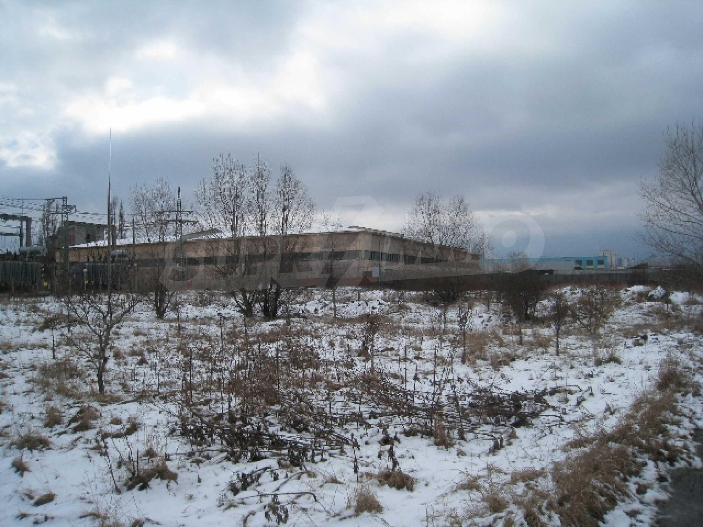 Development land for sale 6