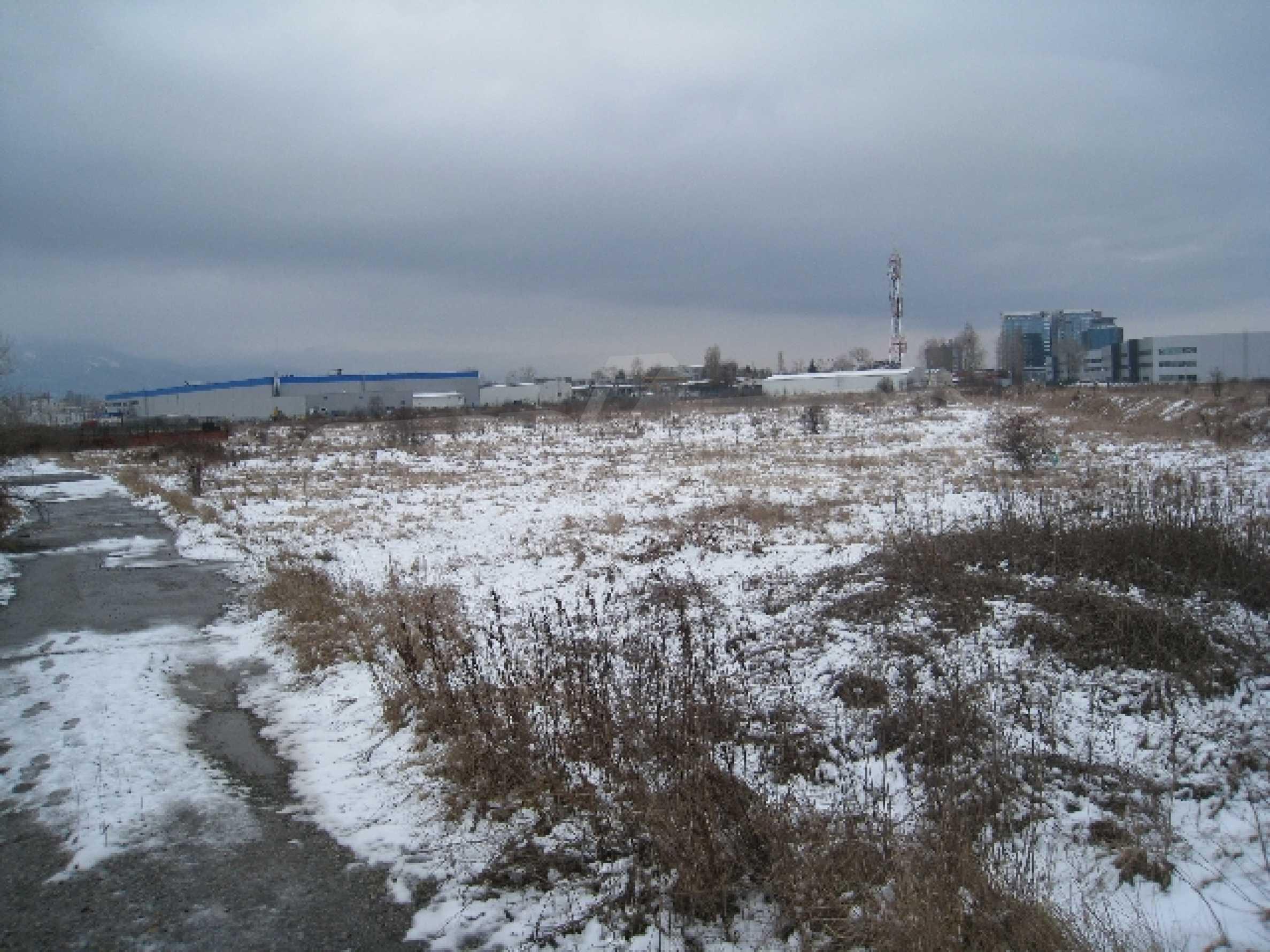 Development land for sale 7