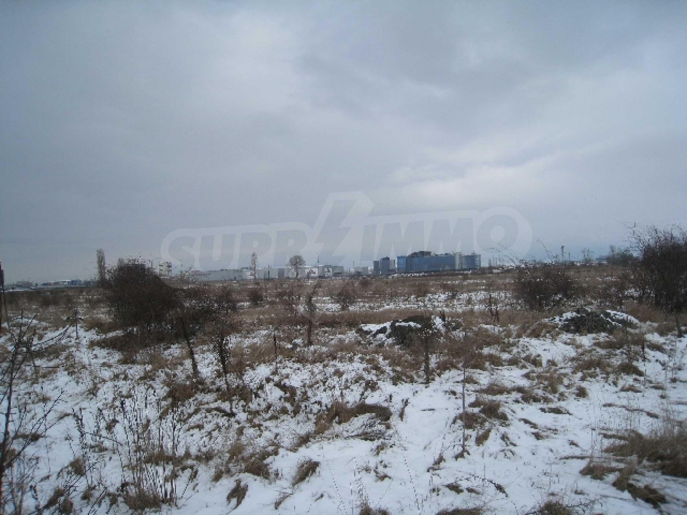 Development land for sale 8