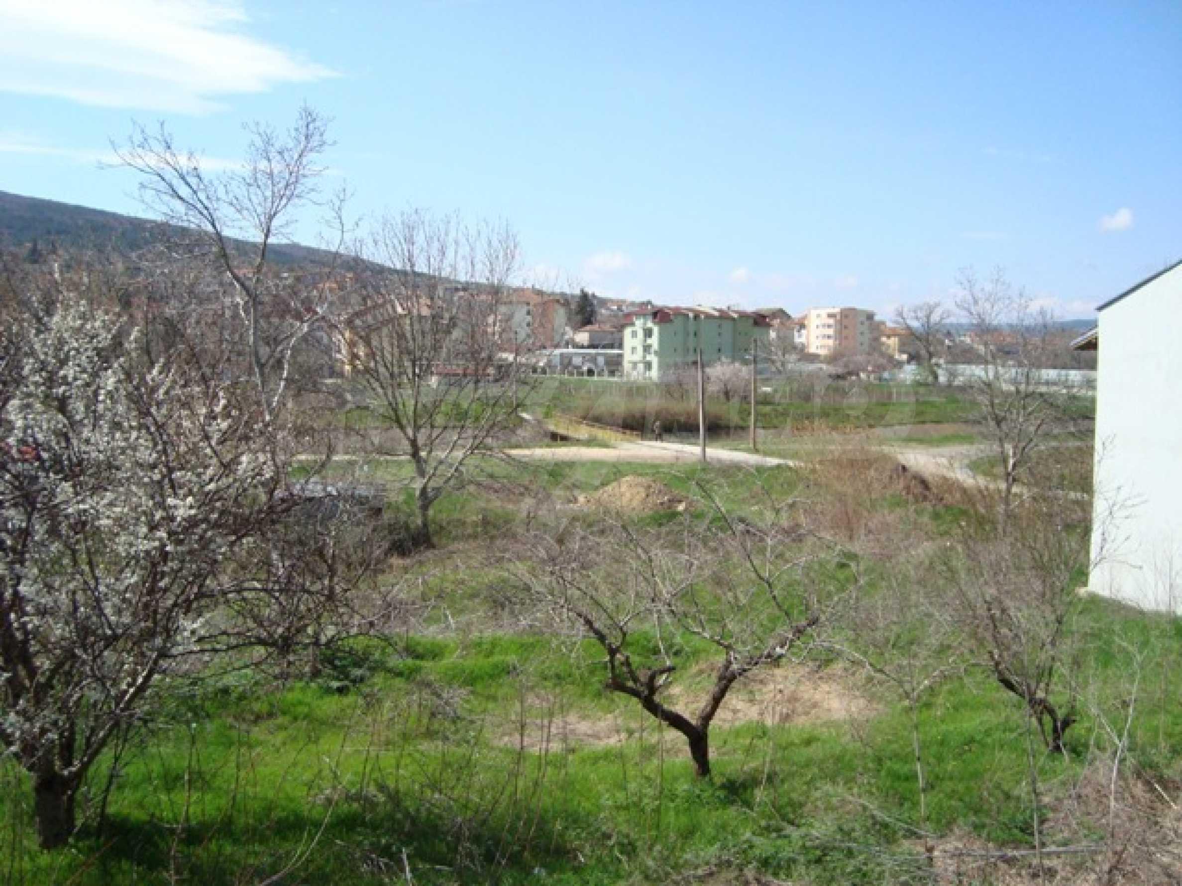 A plot for sale in Kranevo