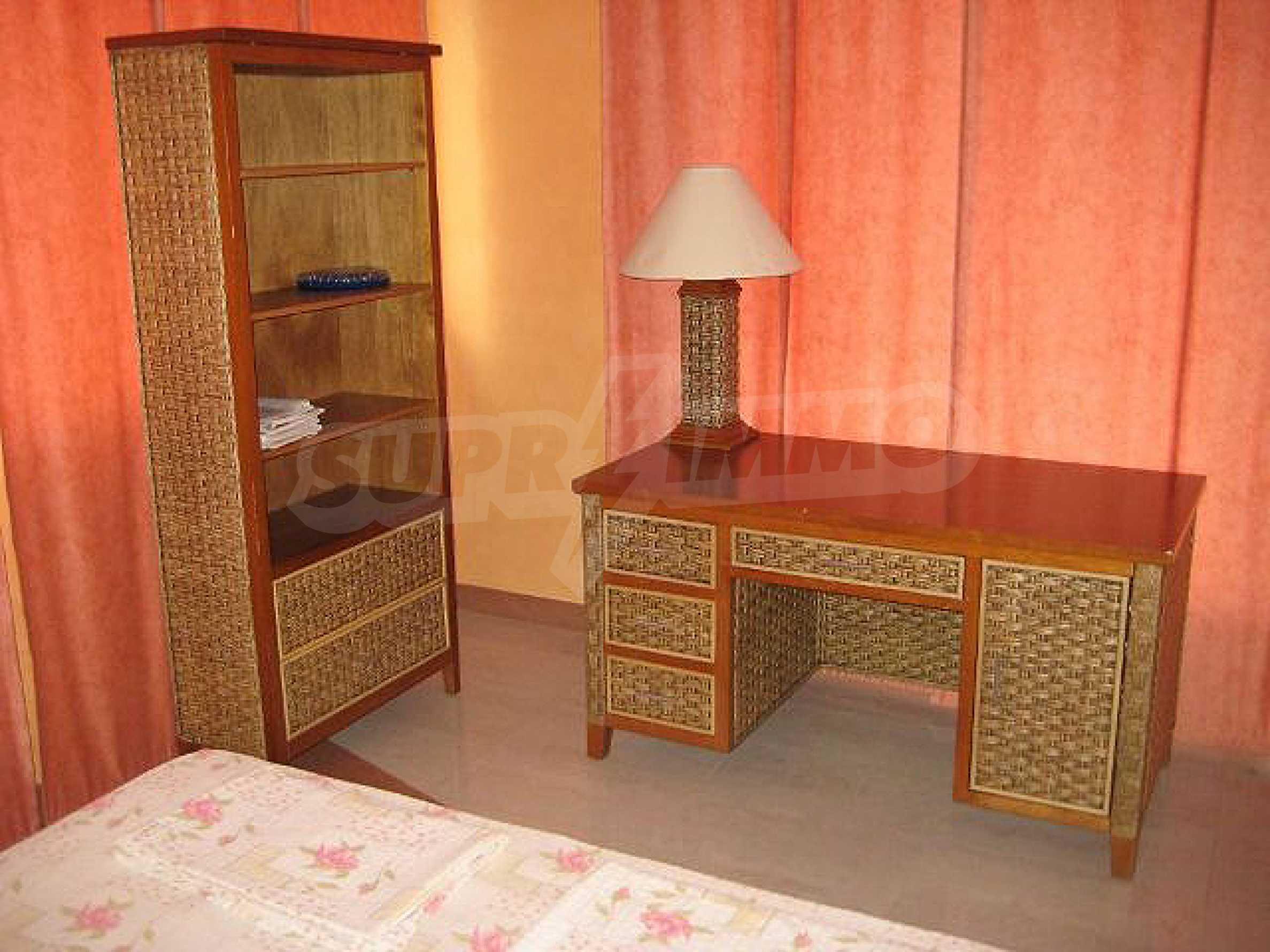 3 bedroom apartment in Golden Sands 9