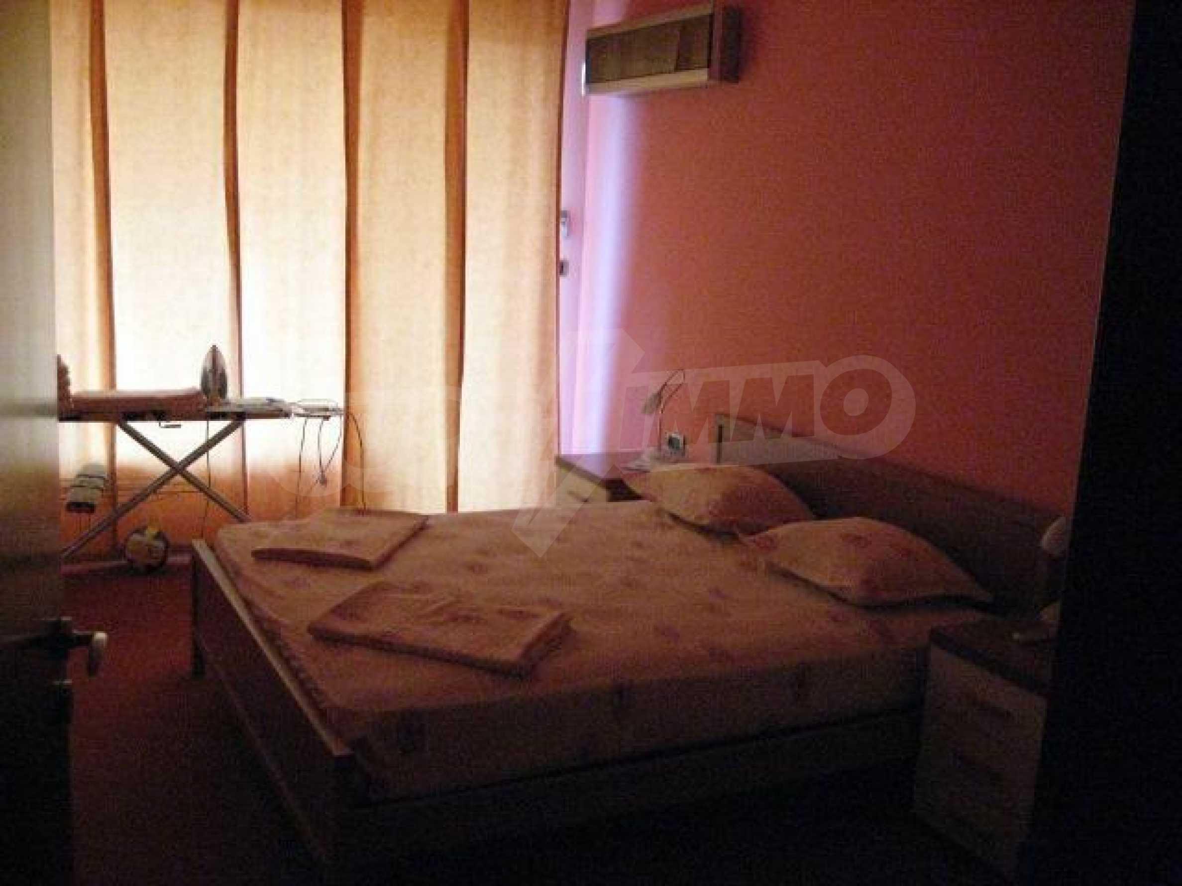 3 bedroom apartment in Golden Sands 10