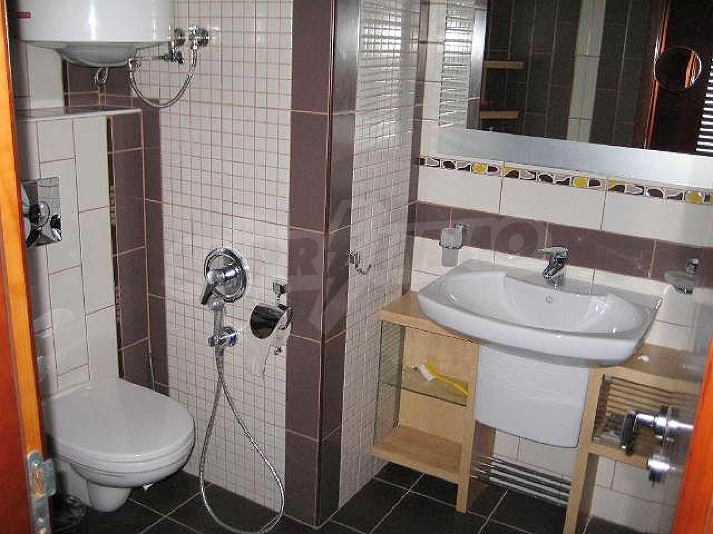 3 bedroom apartment in Golden Sands 11