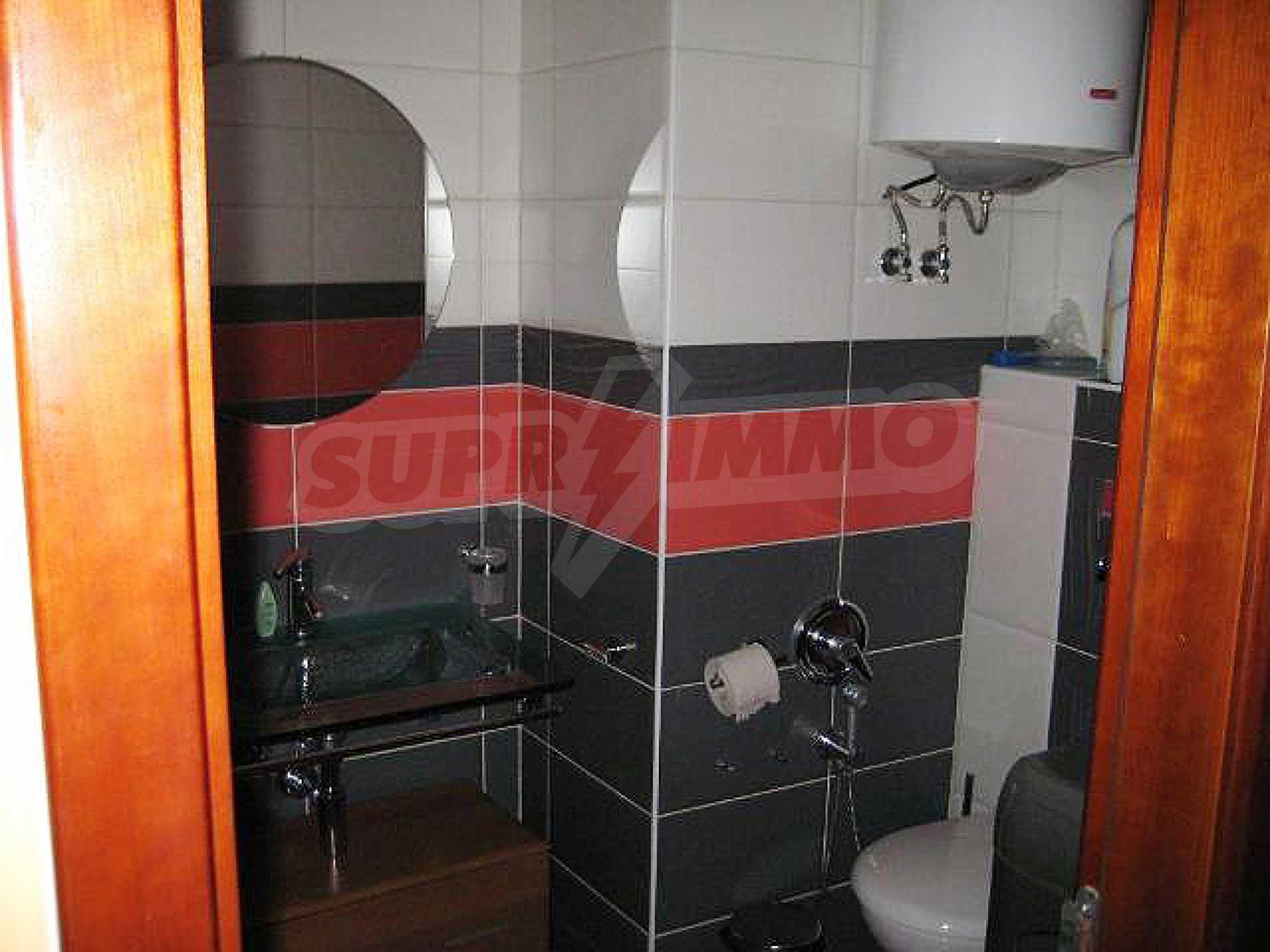 3 bedroom apartment in Golden Sands 12