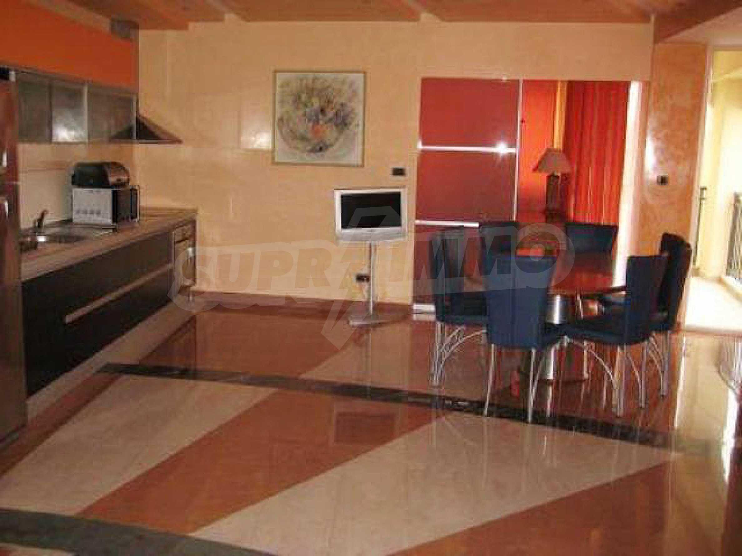 3 bedroom apartment in Golden Sands 2