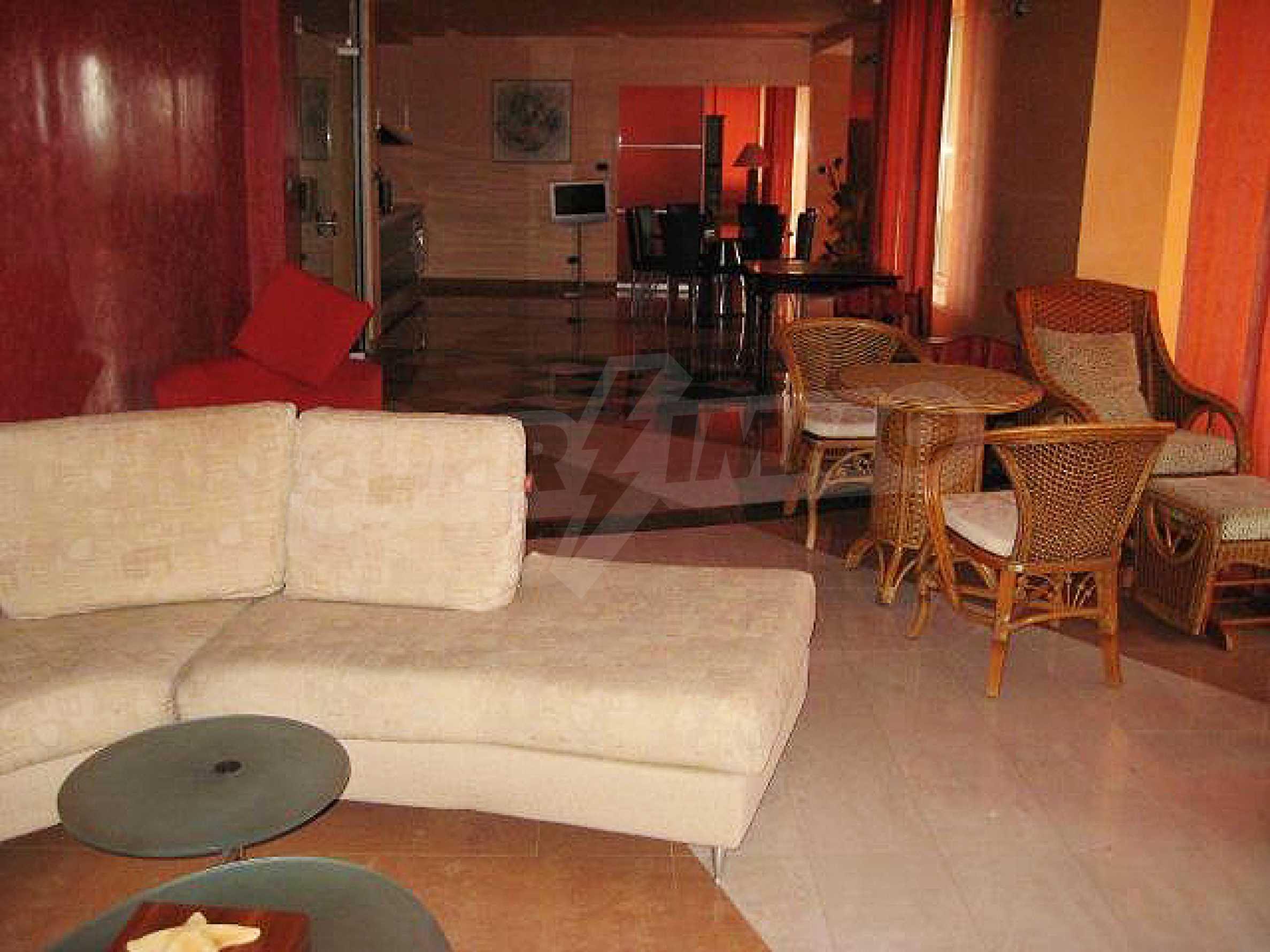3 bedroom apartment in Golden Sands 3