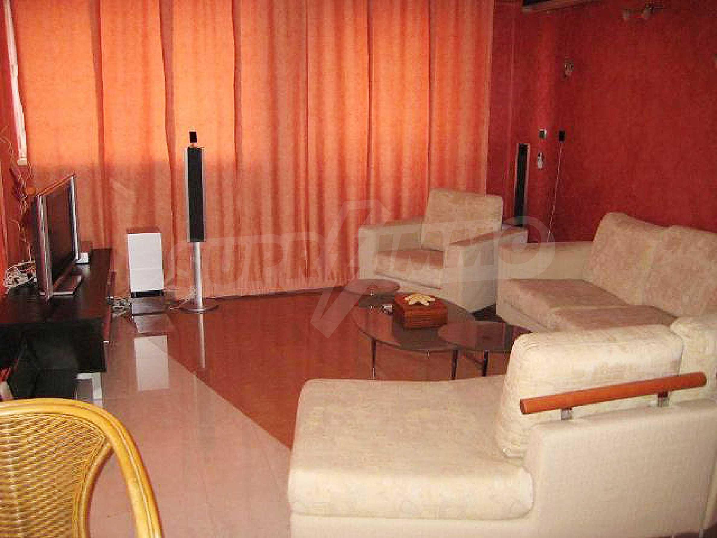 3 bedroom apartment in Golden Sands 4