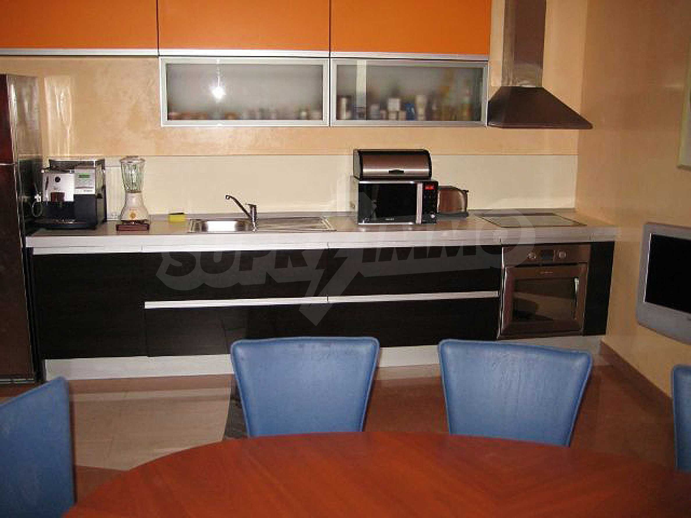 3 bedroom apartment in Golden Sands 6