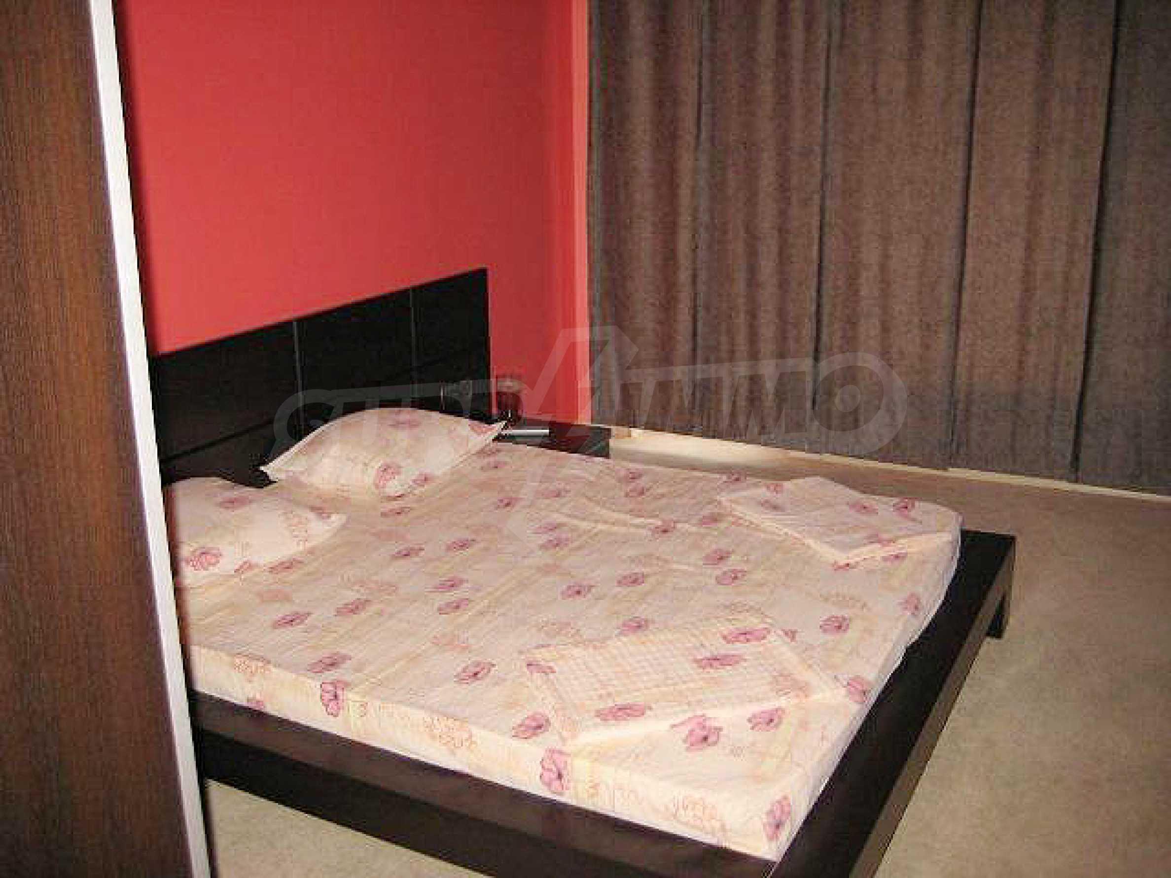 3 bedroom apartment in Golden Sands 7