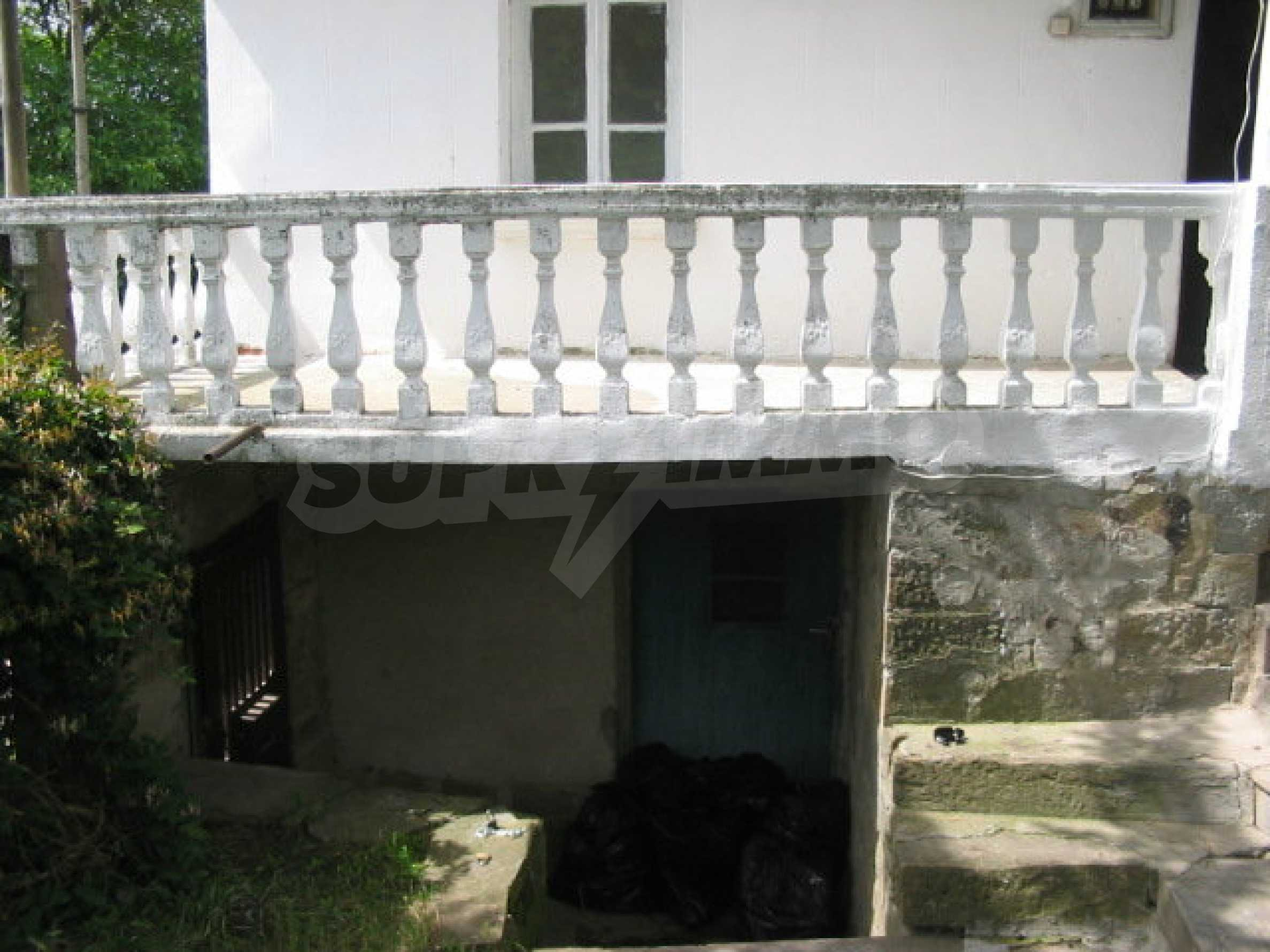 Two-storey house near Lovech 10