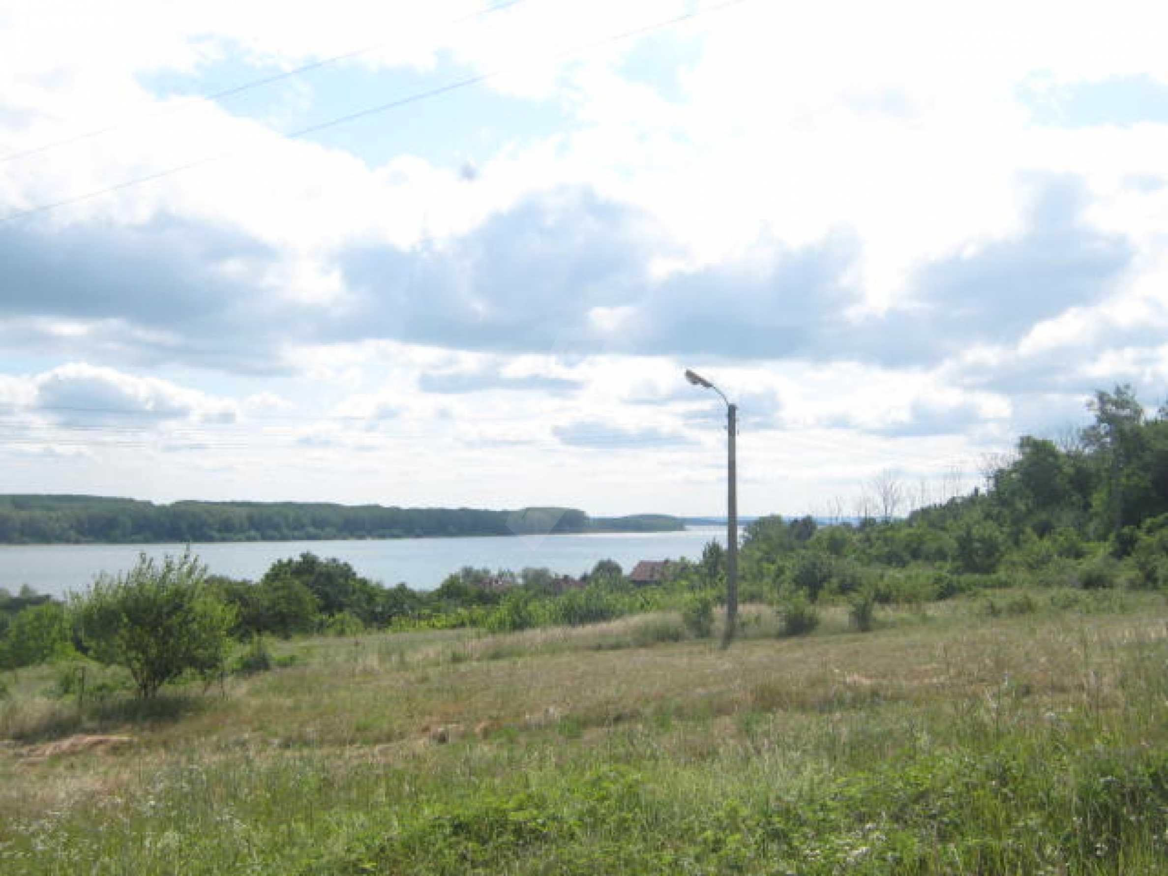 Agricultural plot close to Vidin 1