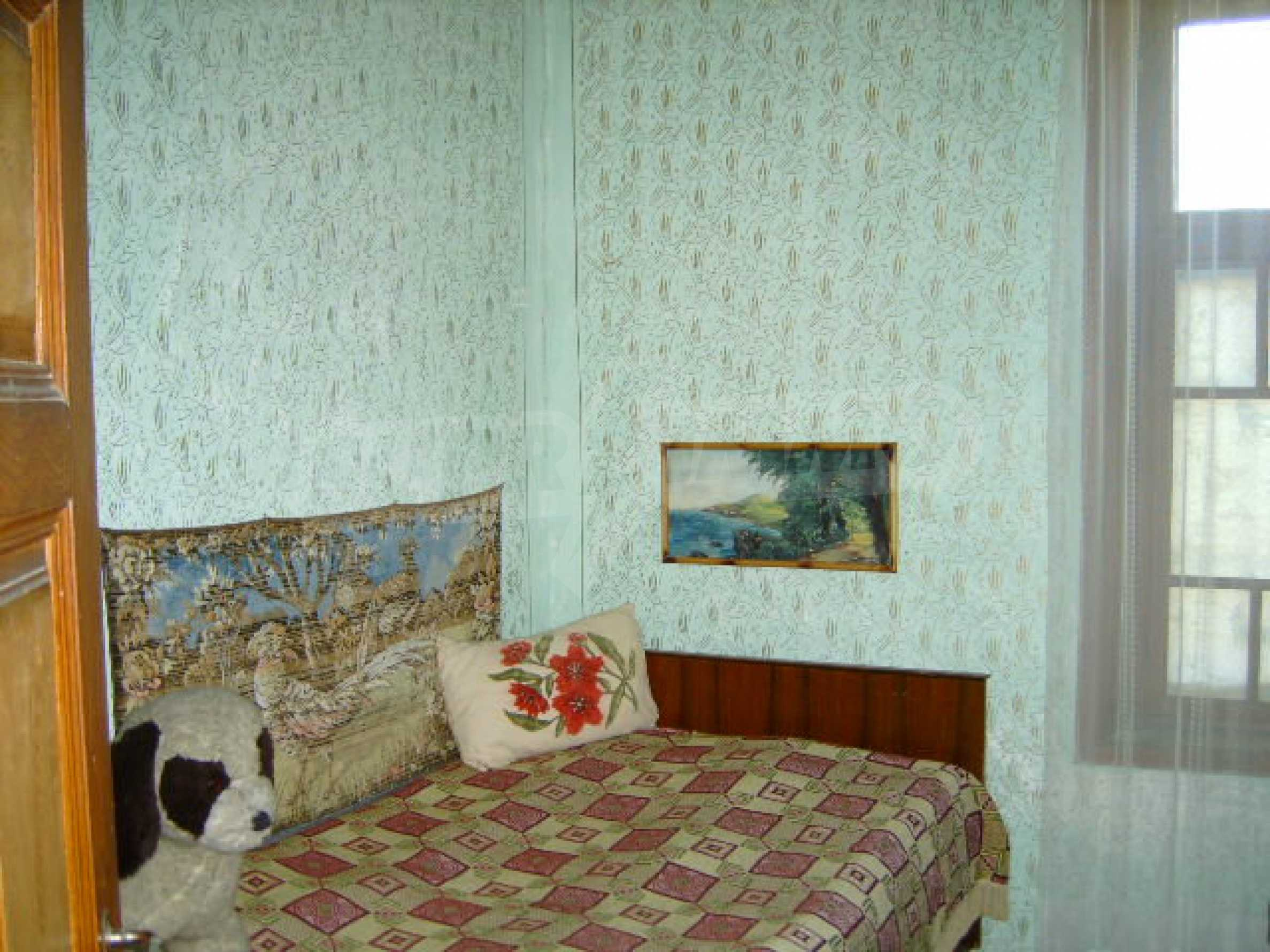 A lovely, typically rural house 20 km. from Veliko Tarnovo 12