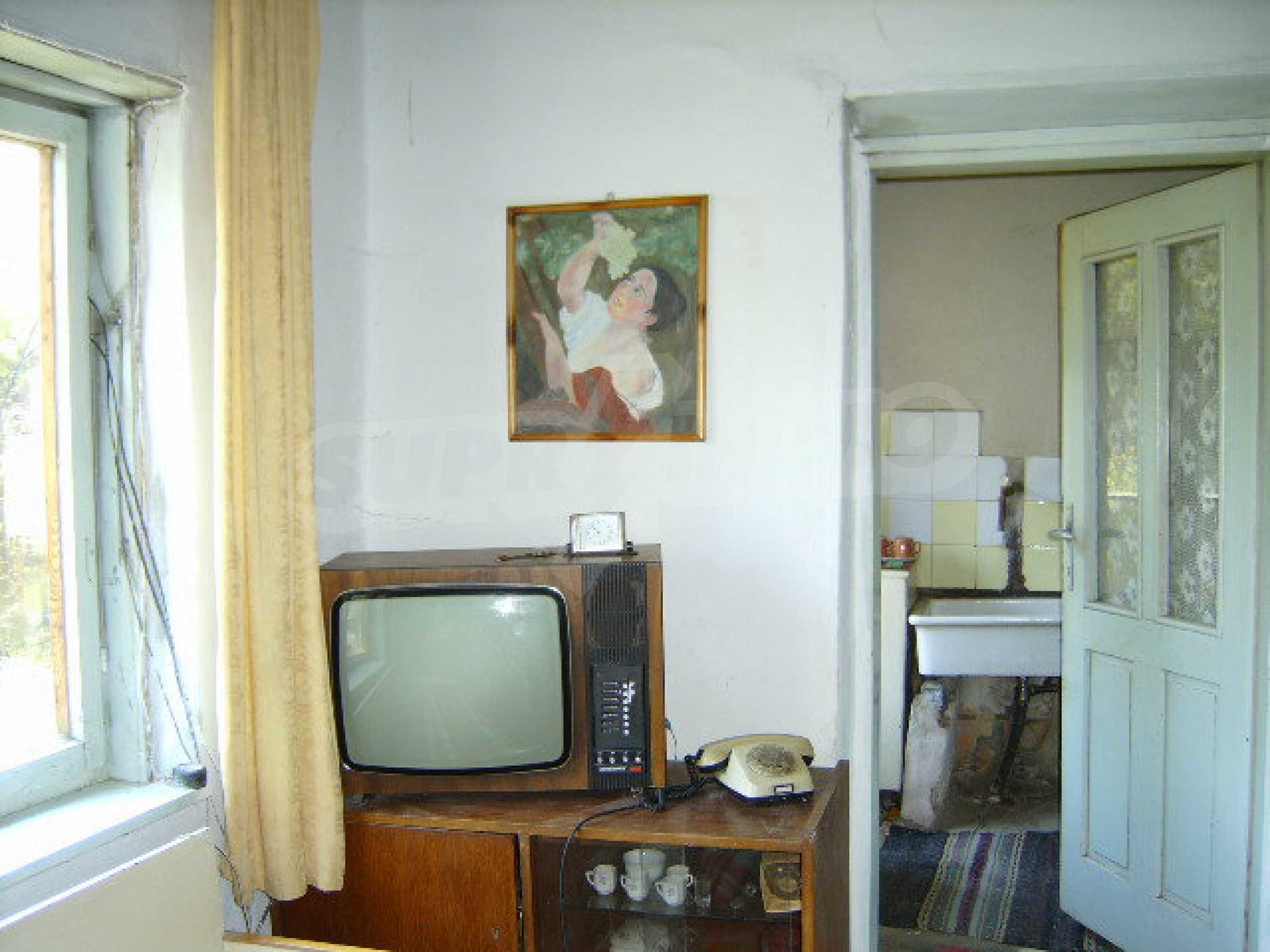 A lovely, typically rural house 20 km. from Veliko Tarnovo 14