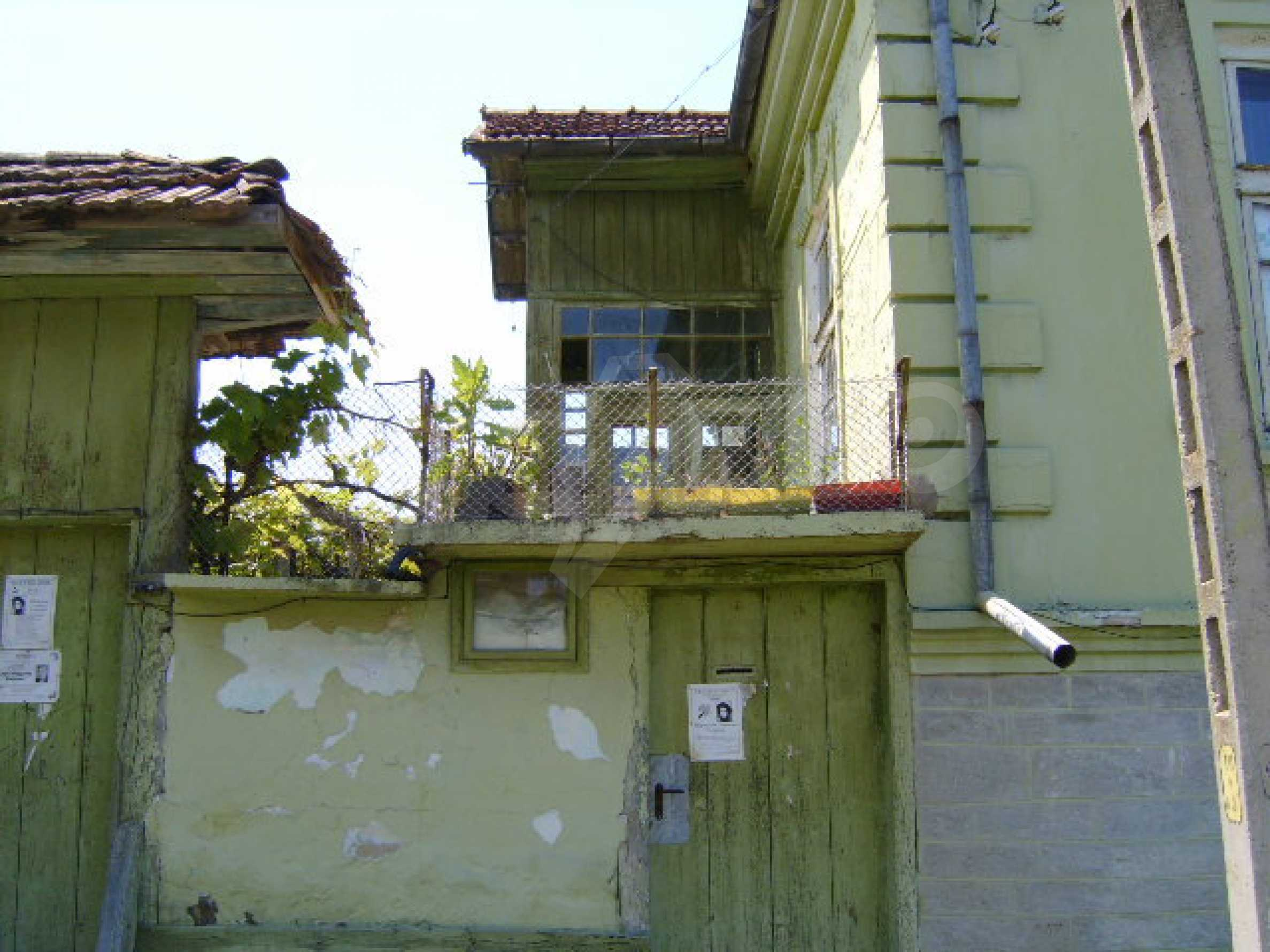 A lovely, typically rural house 20 km. from Veliko Tarnovo 22
