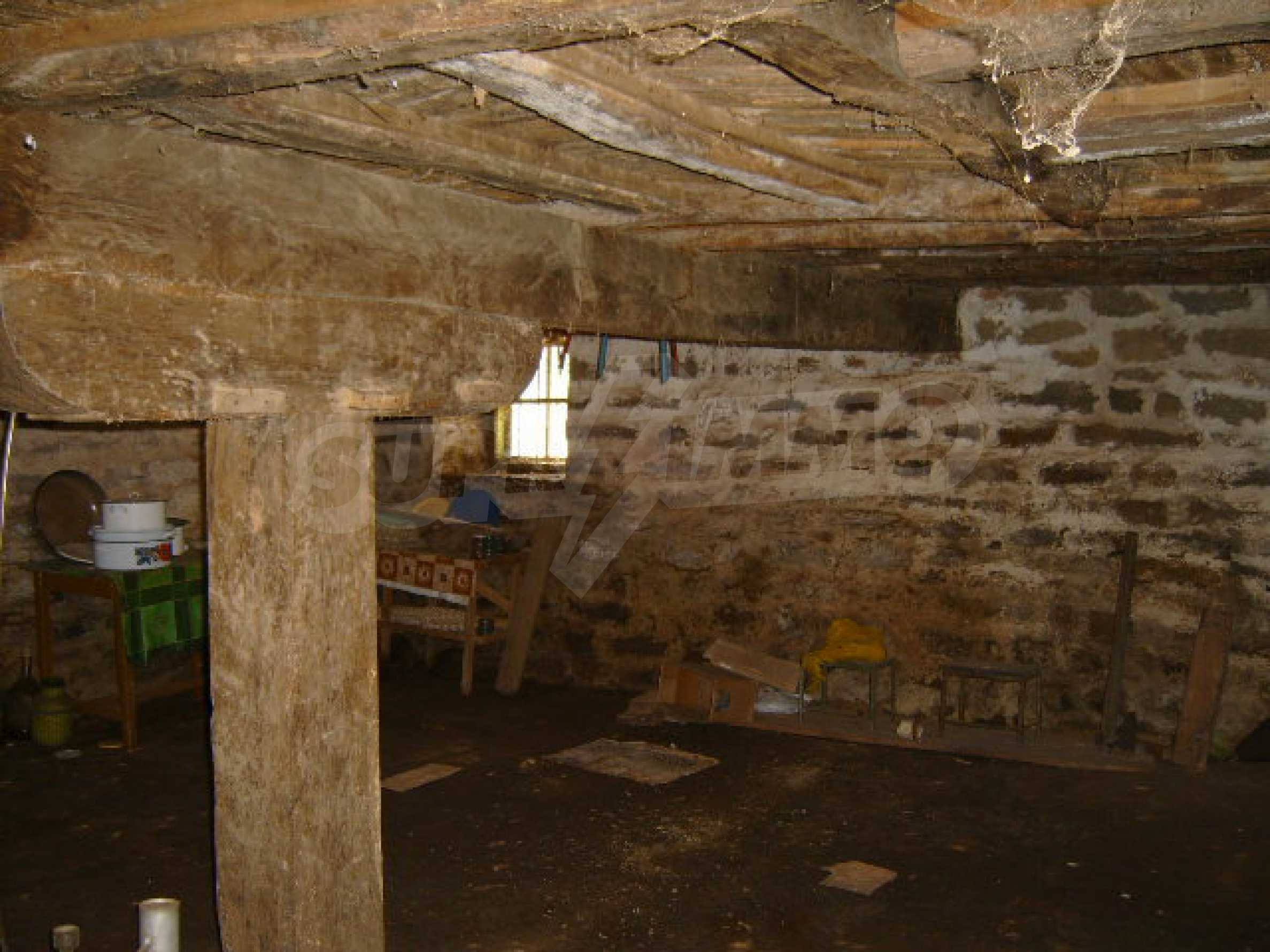 A lovely, typically rural house 20 km. from Veliko Tarnovo 7