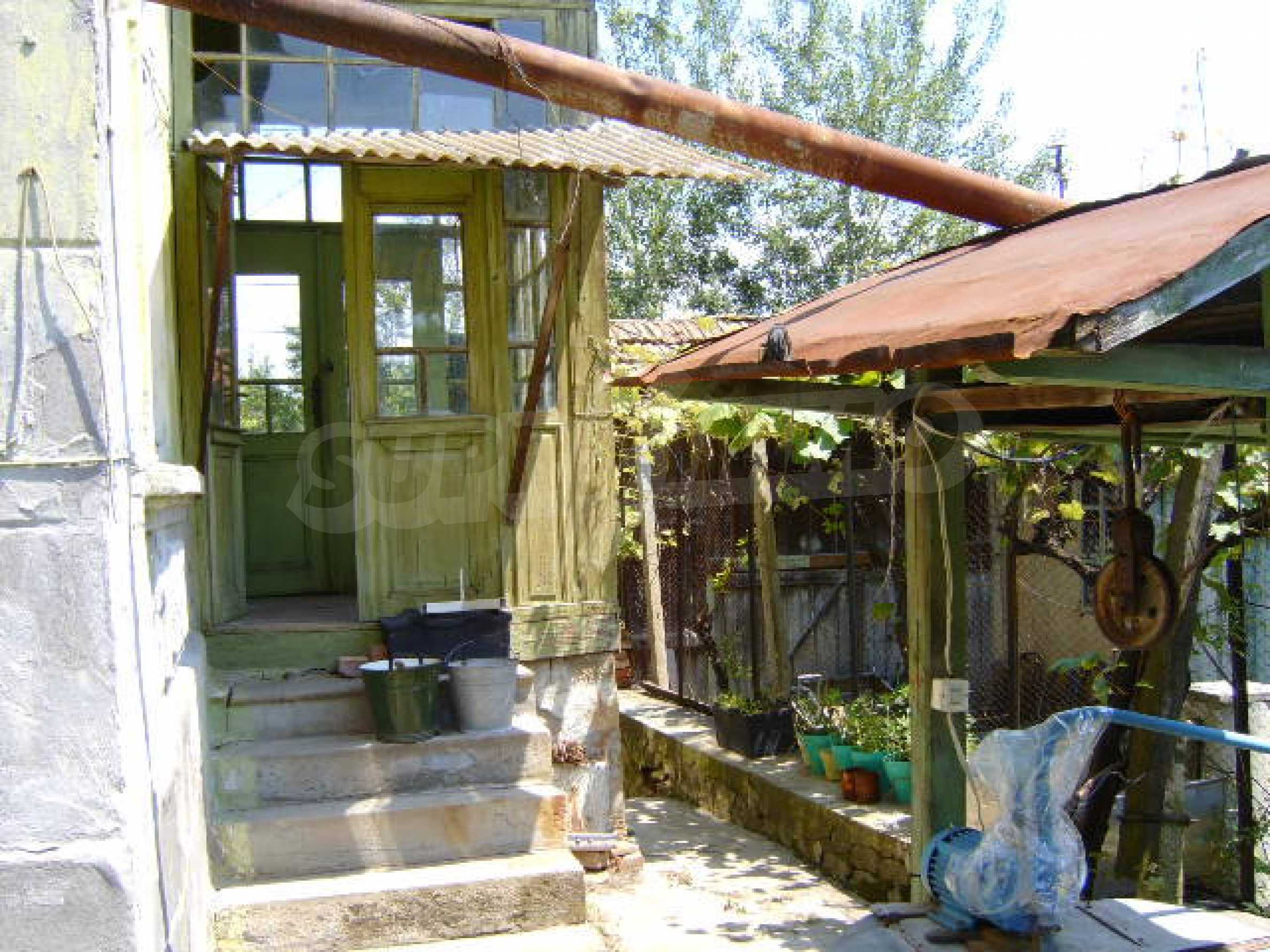 A lovely, typically rural house 20 km. from Veliko Tarnovo 8