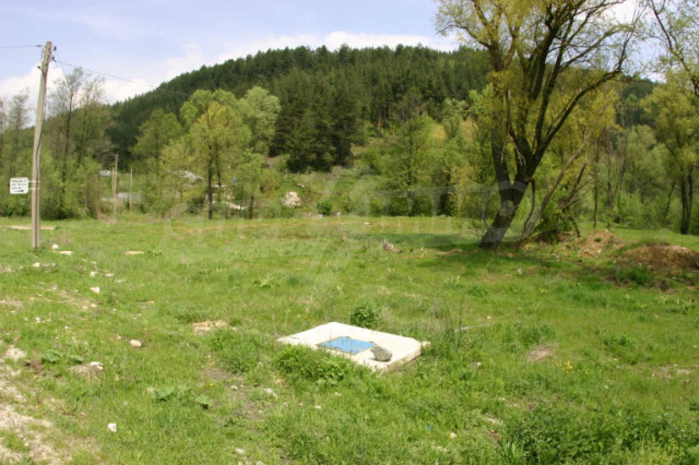 Regulated plot for sale near Razlog  11
