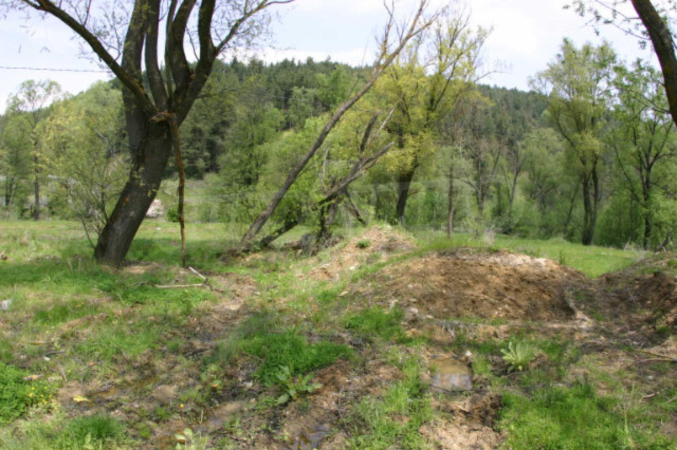 Regulated plot for sale near Razlog  15