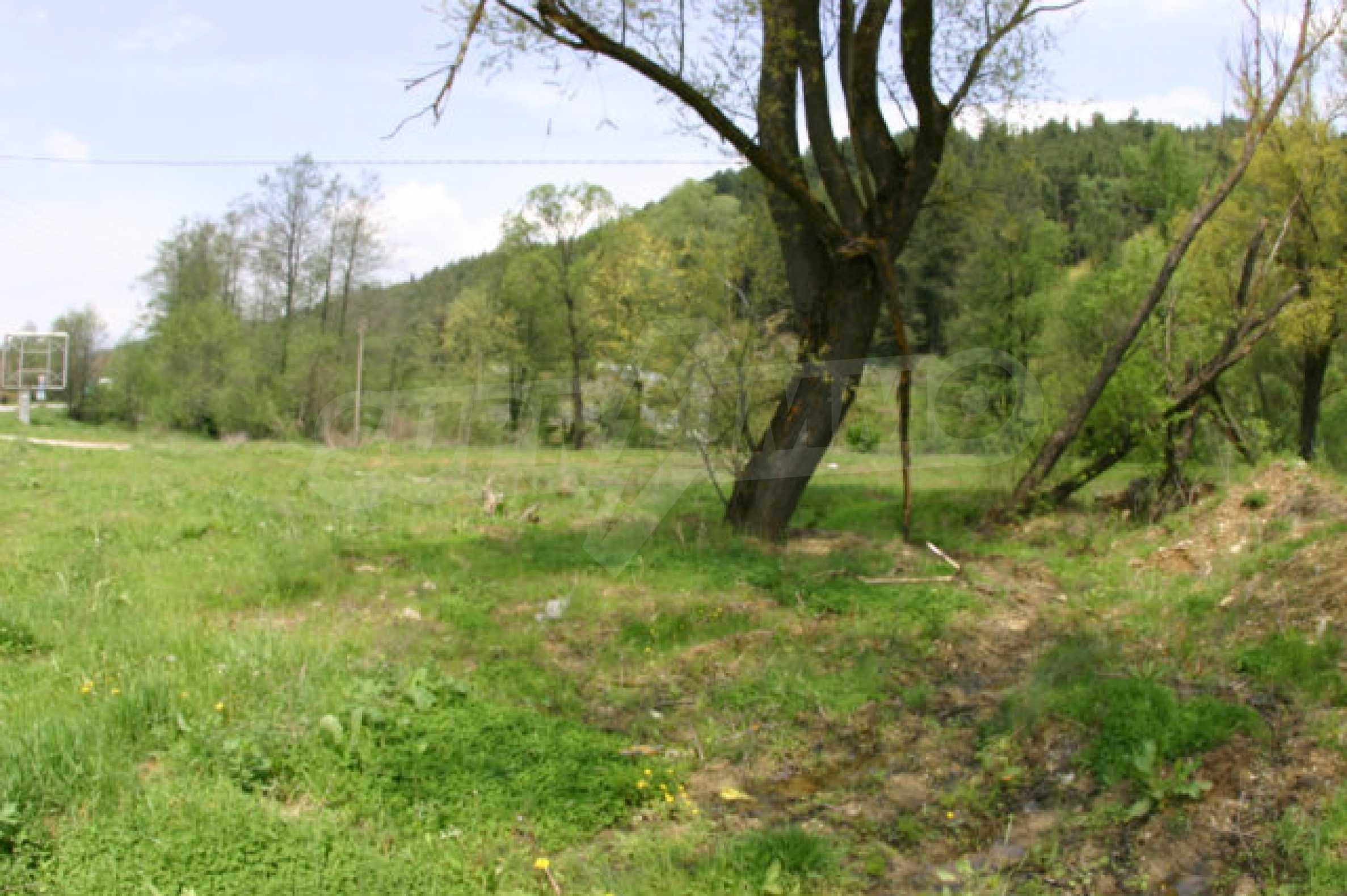 Regulated plot for sale near Razlog  16