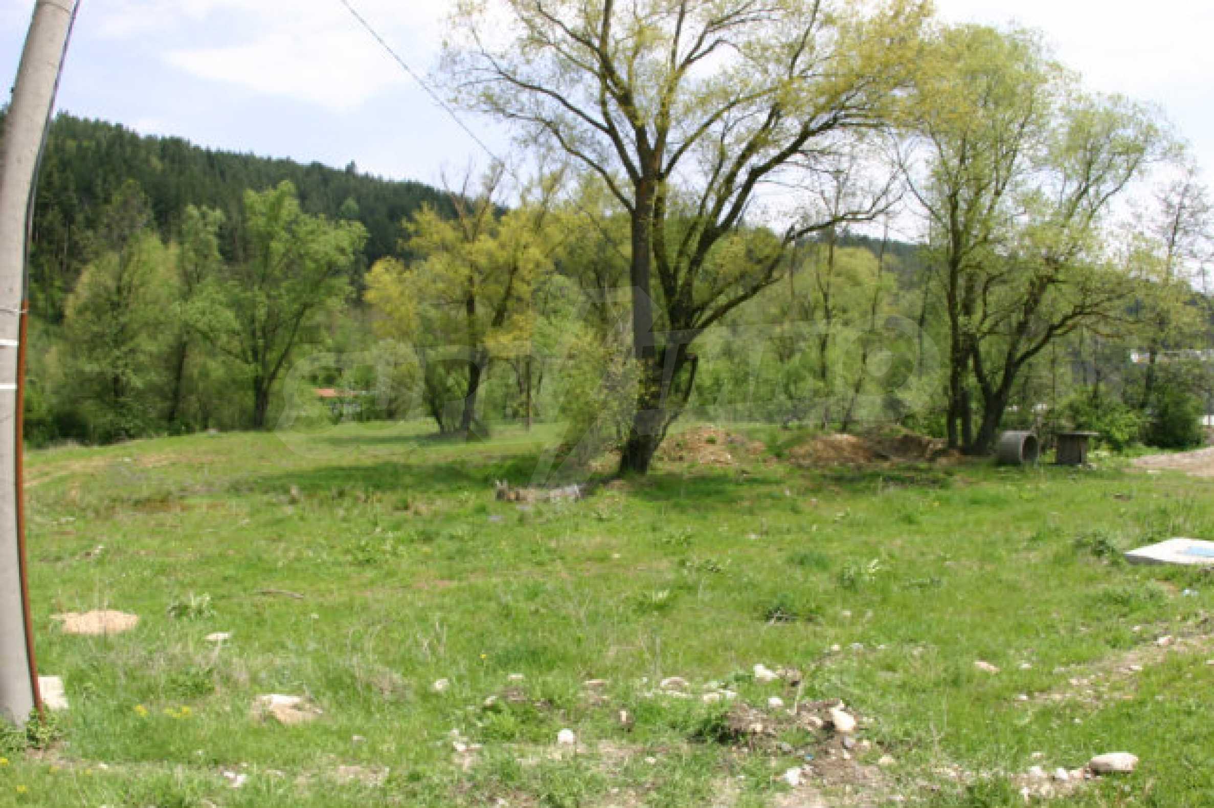 Regulated plot for sale near Razlog  7