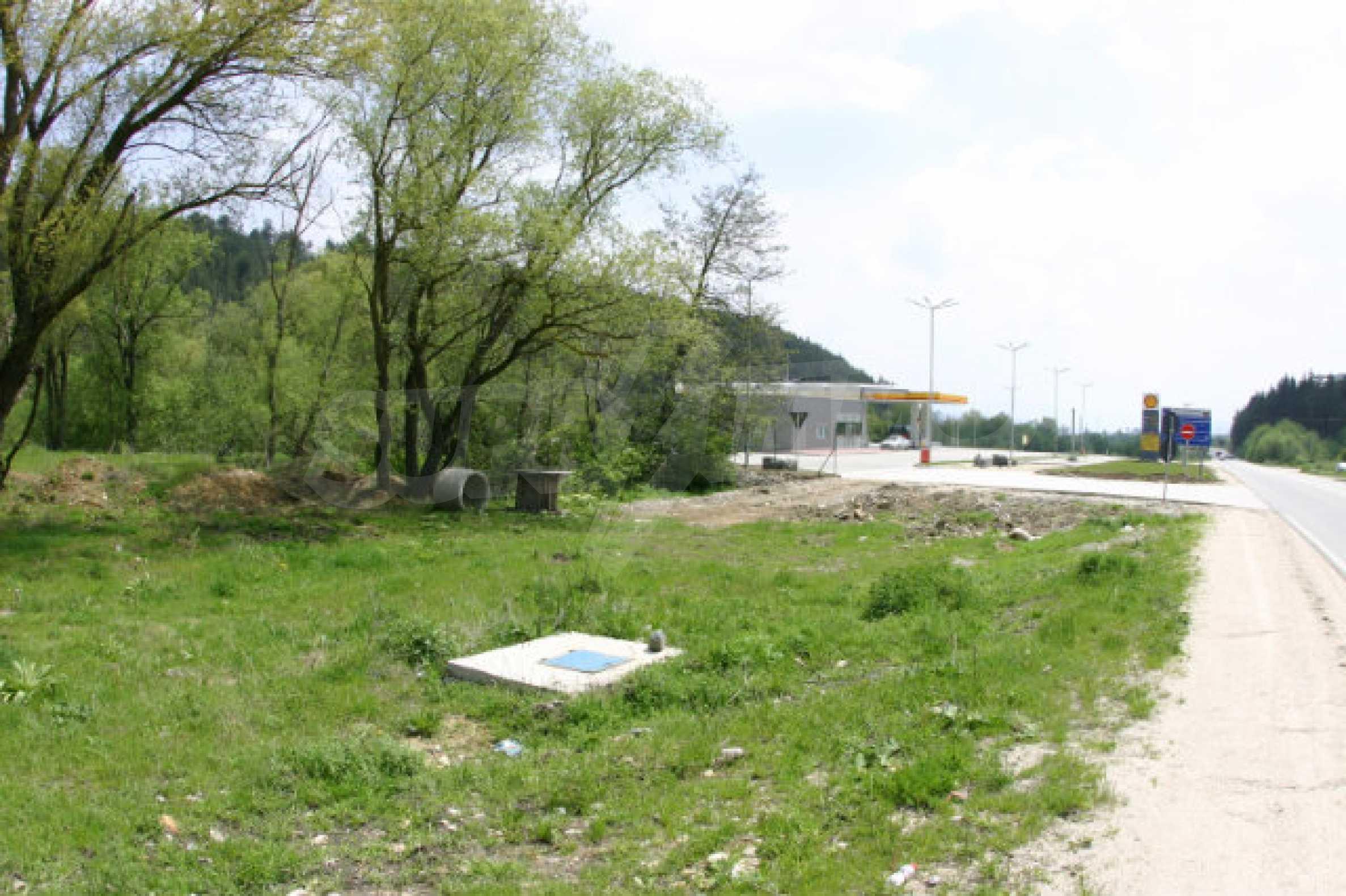 Regulated plot for sale near Razlog  8