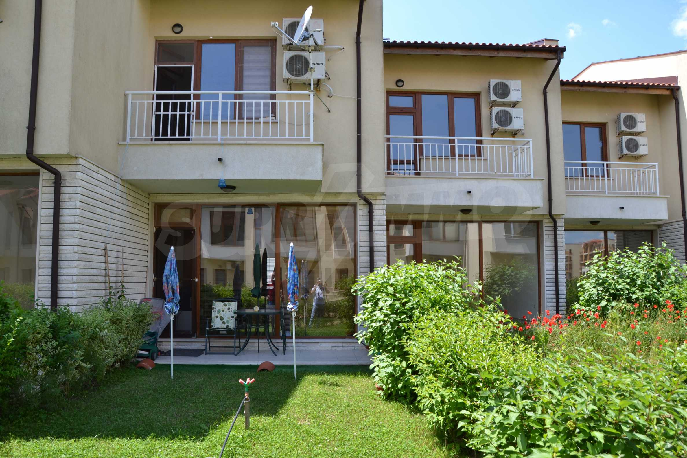 Two-storey house in Lighthouse Golf Resort 13