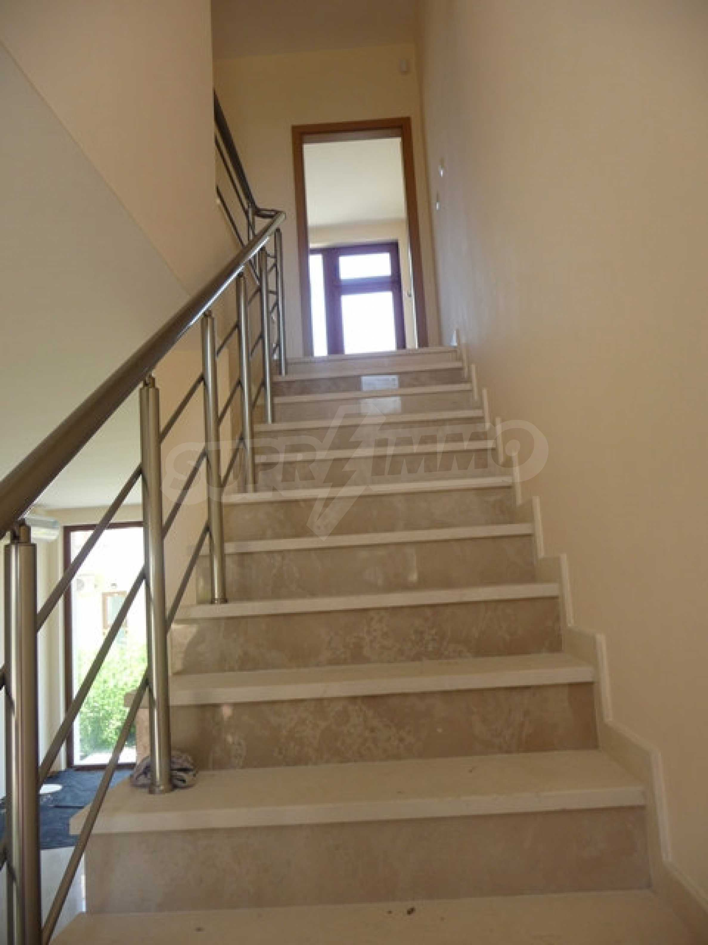 Two-storey house in Lighthouse Golf Resort 15