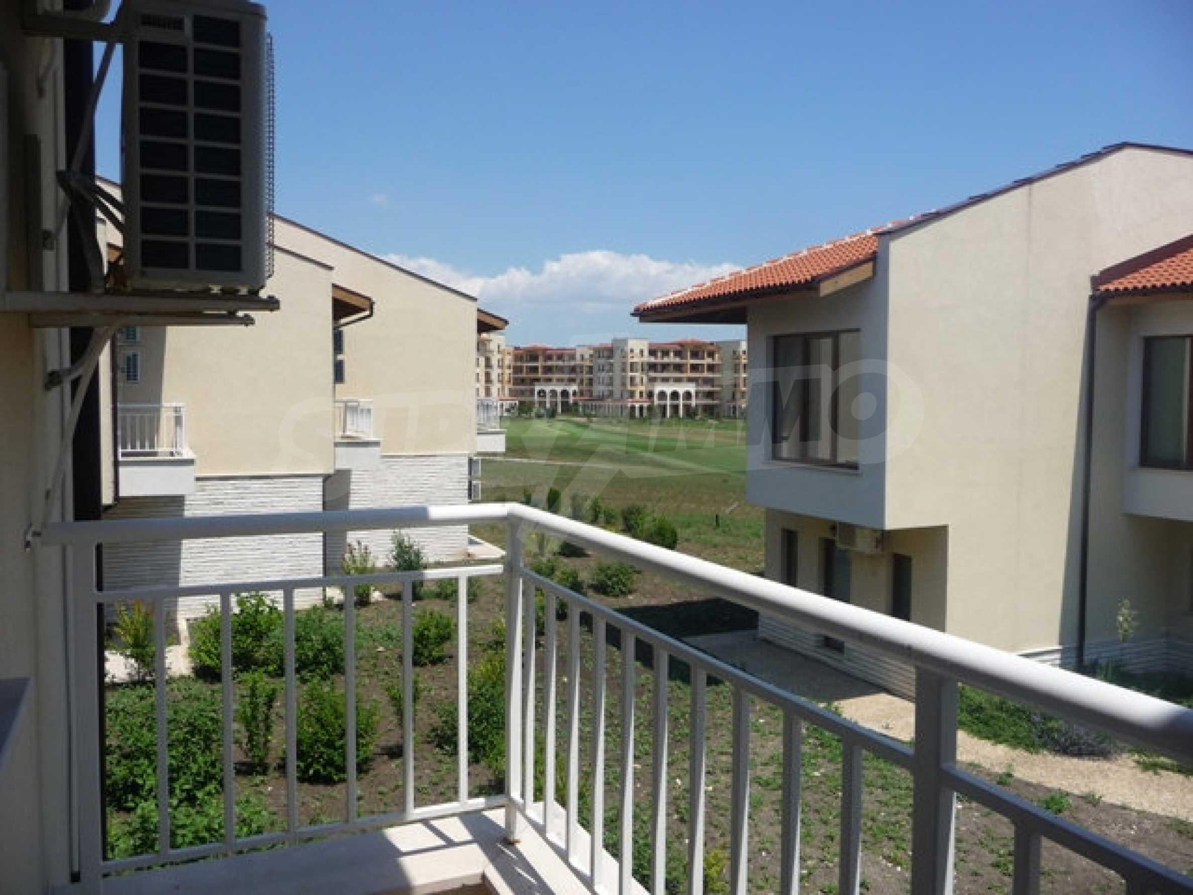Two-storey house in Lighthouse Golf Resort 24