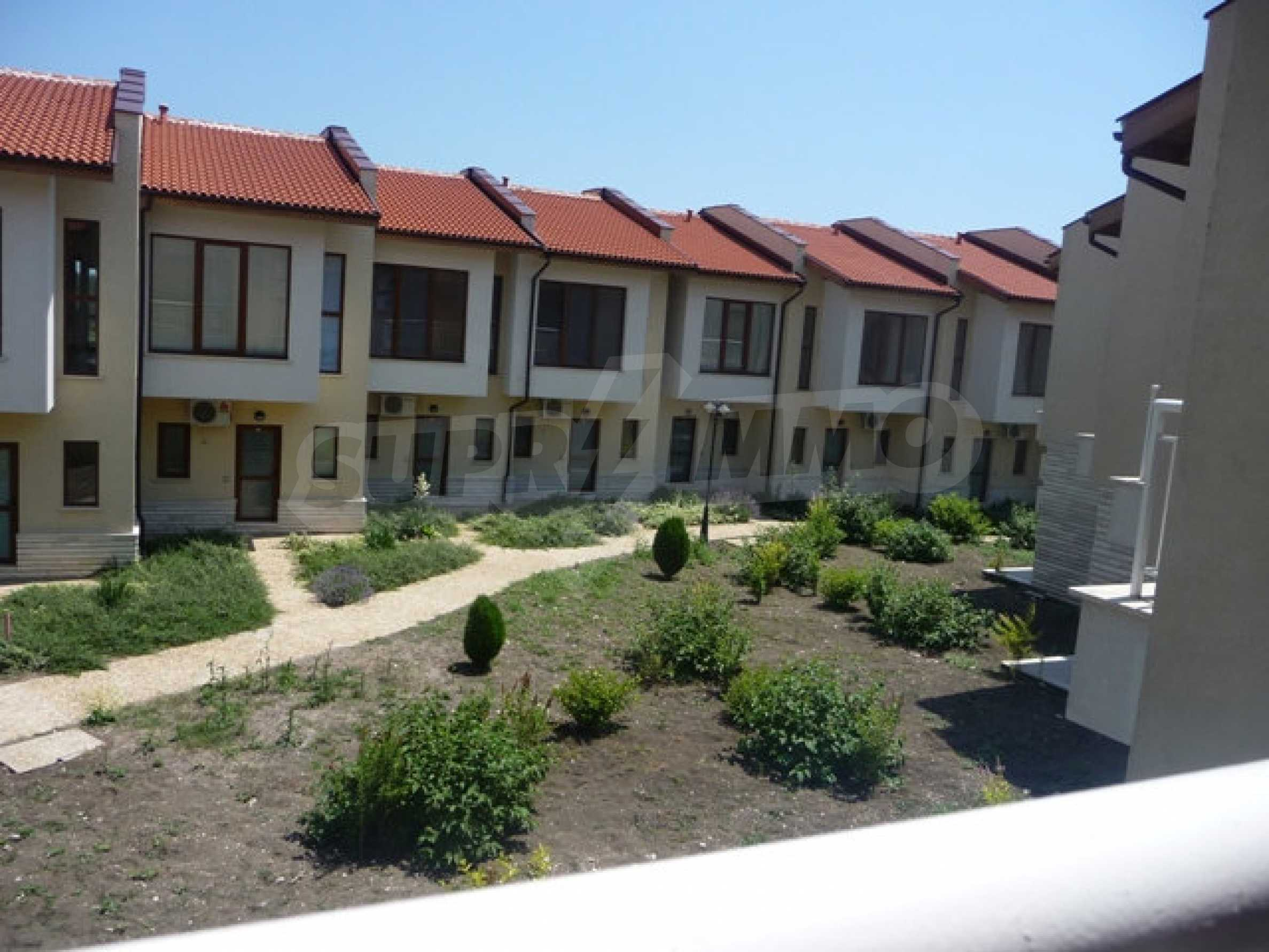 Two-storey house in Lighthouse Golf Resort 29