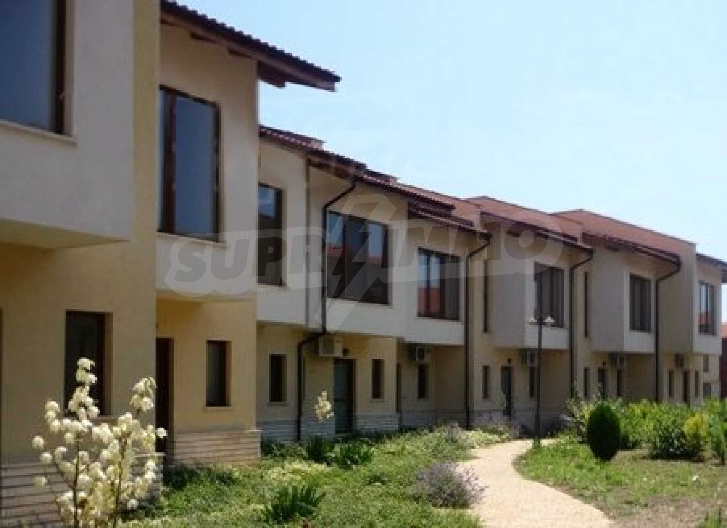 Two-storey house in Lighthouse Golf Resort 32