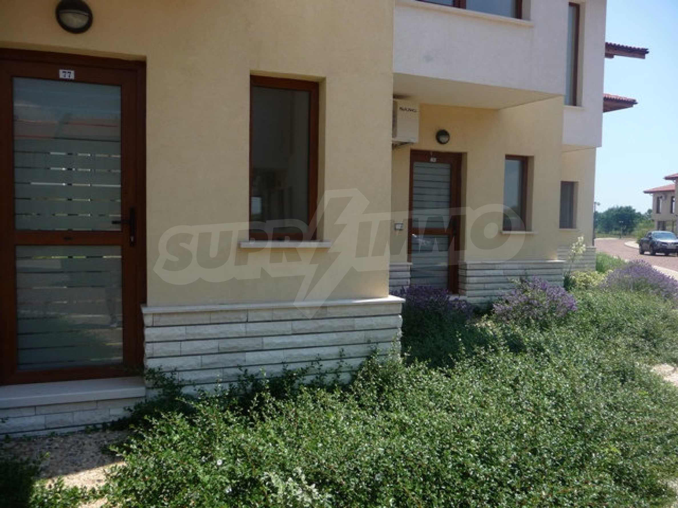 Two-storey house in Lighthouse Golf Resort 4
