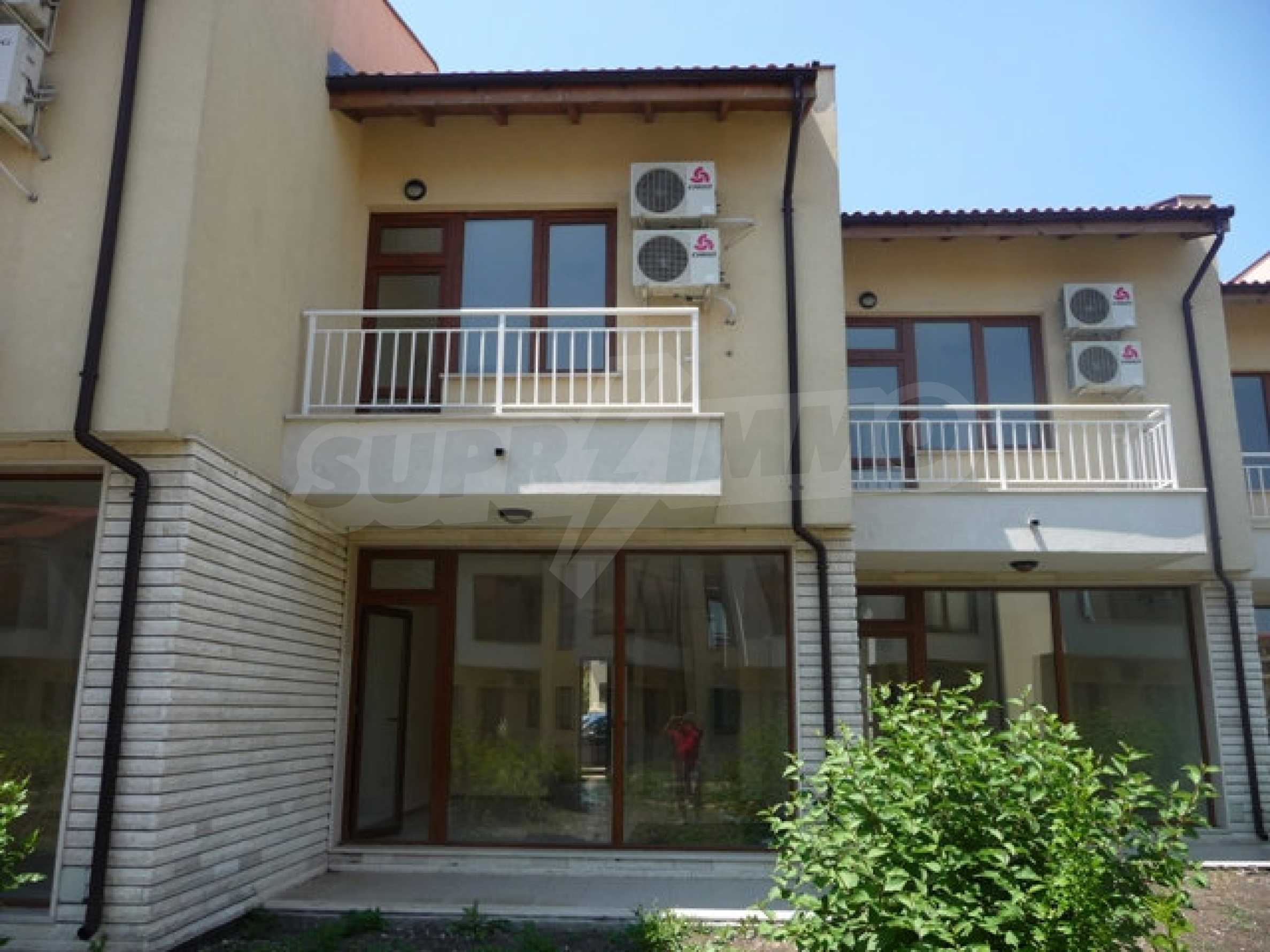 Two-storey house in Lighthouse Golf Resort 8
