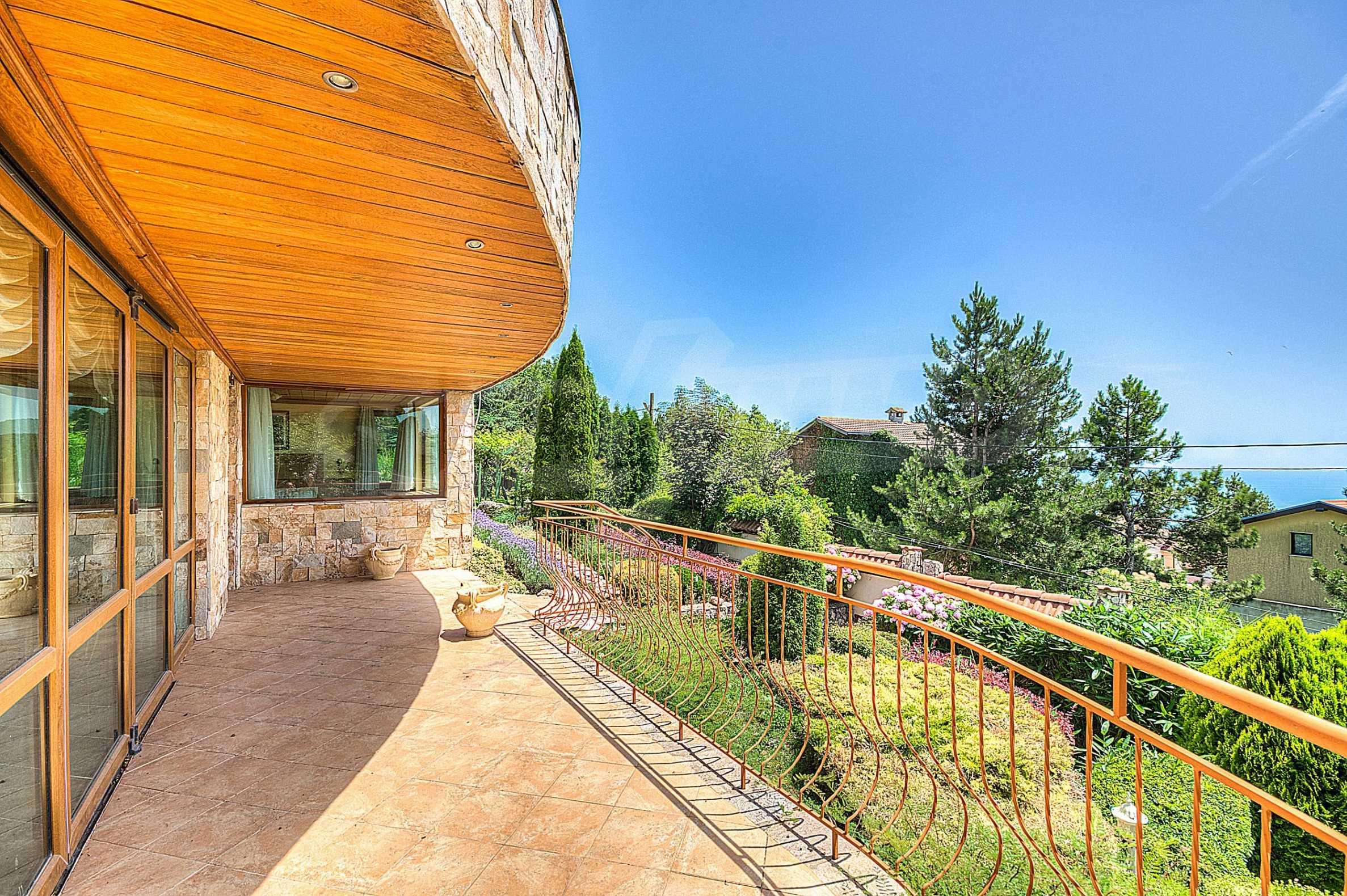 Роскошный дом с садом возле курорта Балчик 12