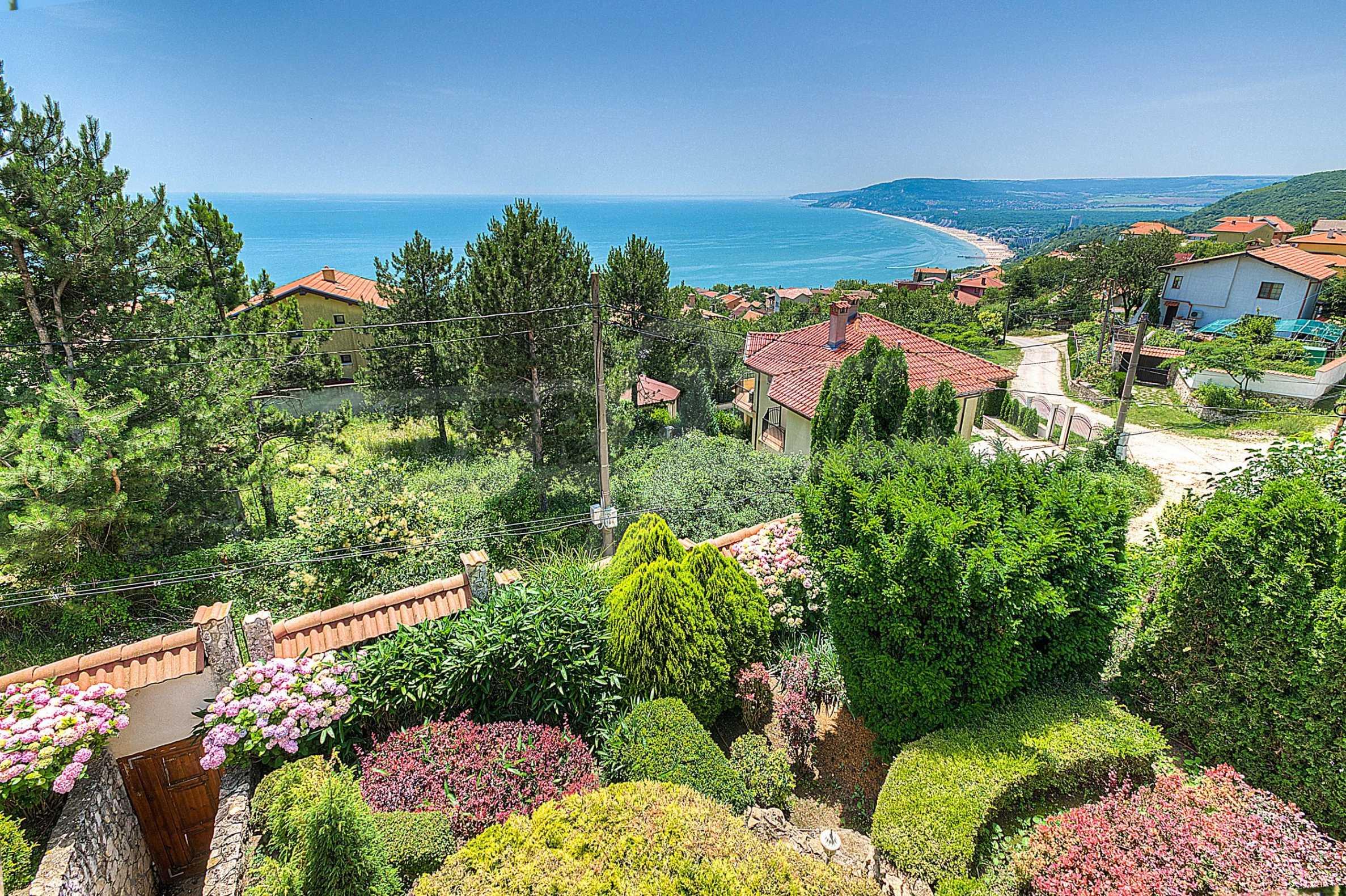 Роскошный дом с садом возле курорта Балчик 14