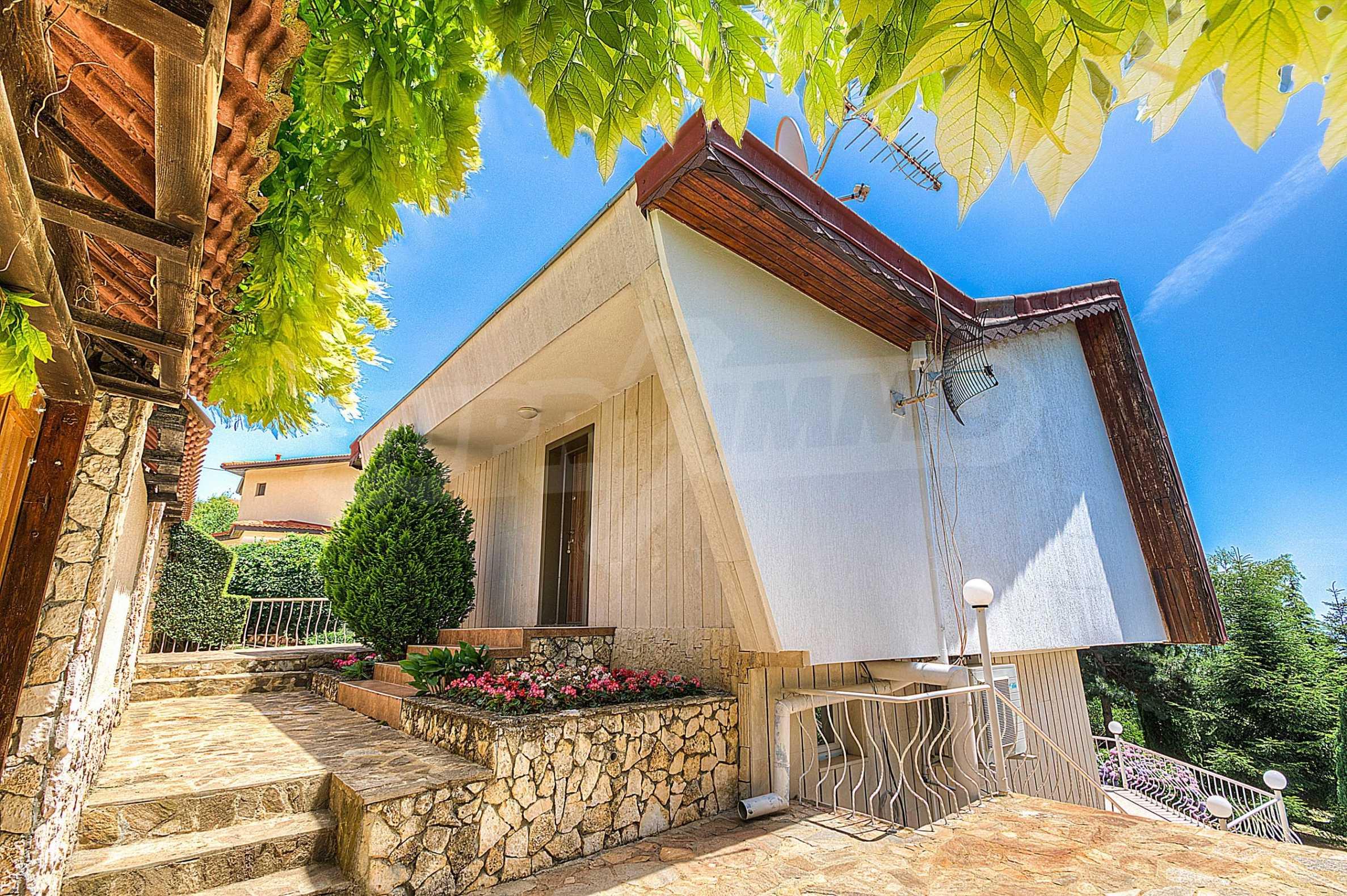 Роскошный дом с садом возле курорта Балчик 15