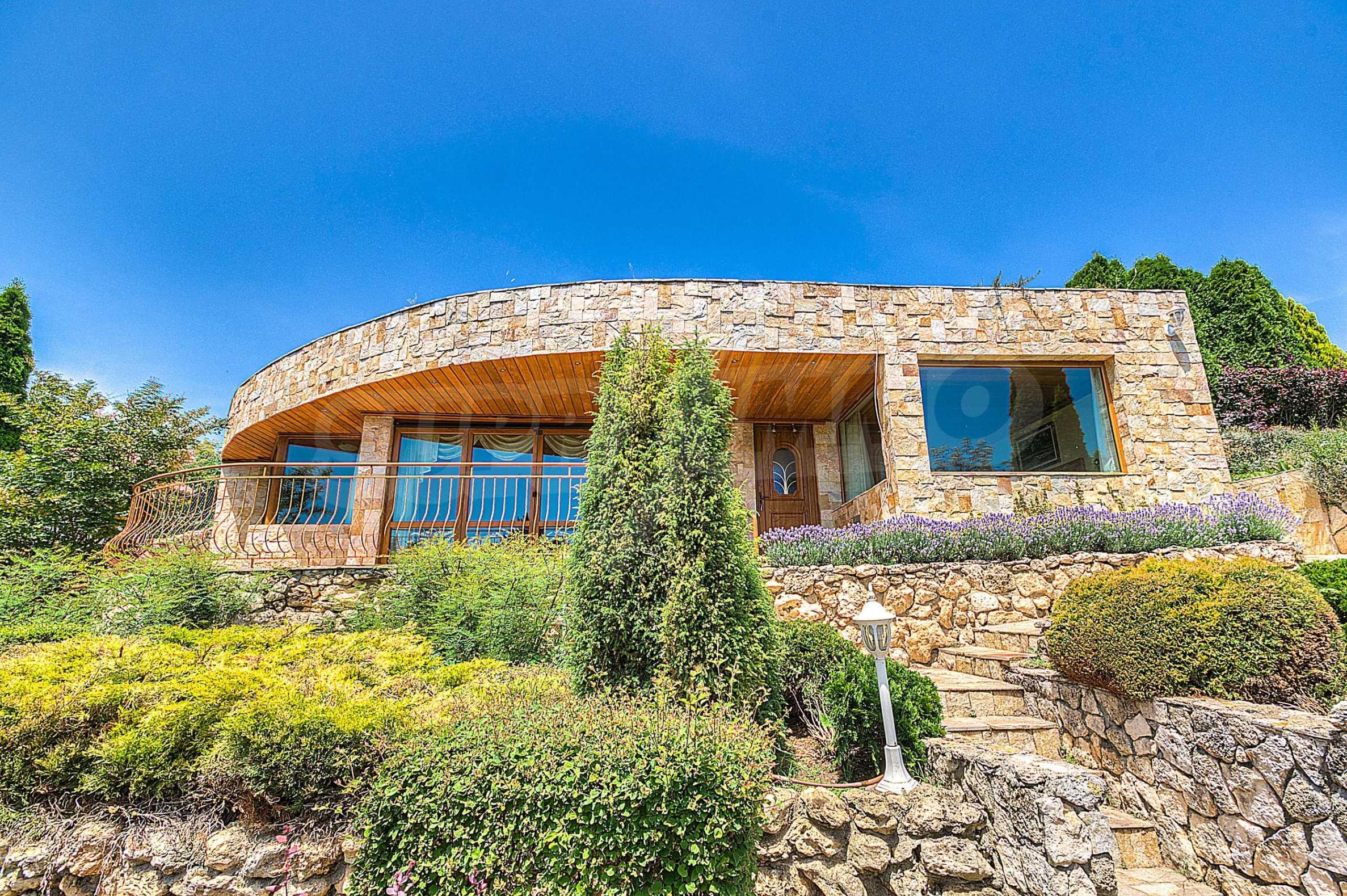 Роскошный дом с садом возле курорта Балчик 8
