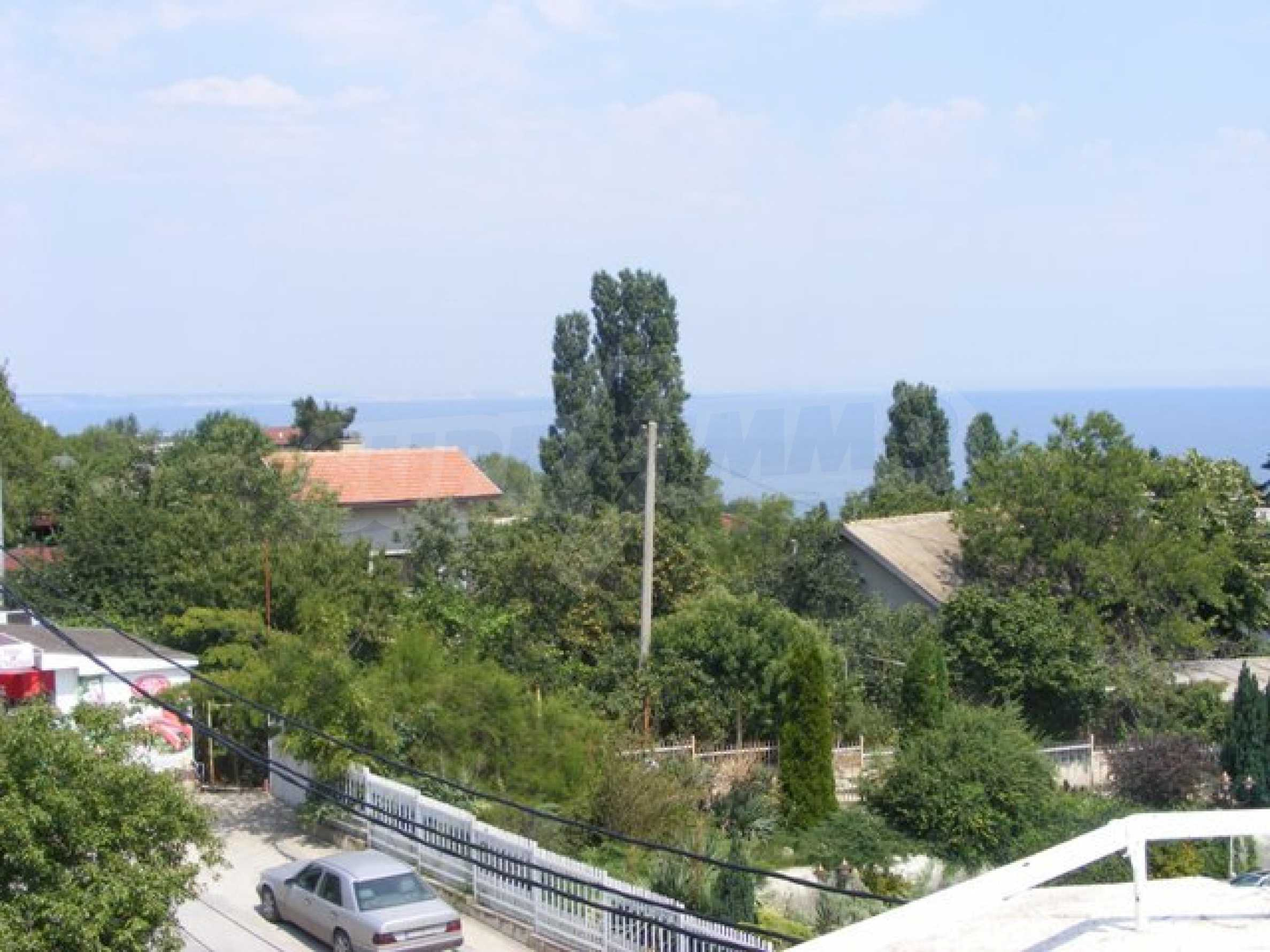 Многоэтажный дом в местности Ален Мак, г. Варна 16