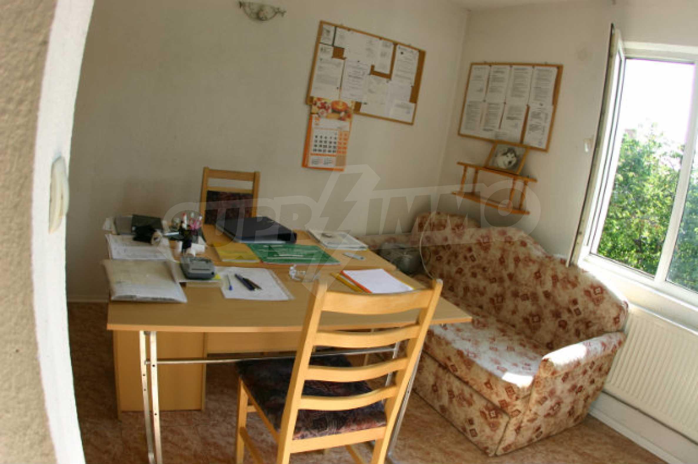 Уютная гостиница в зимнем курорте Банско  9