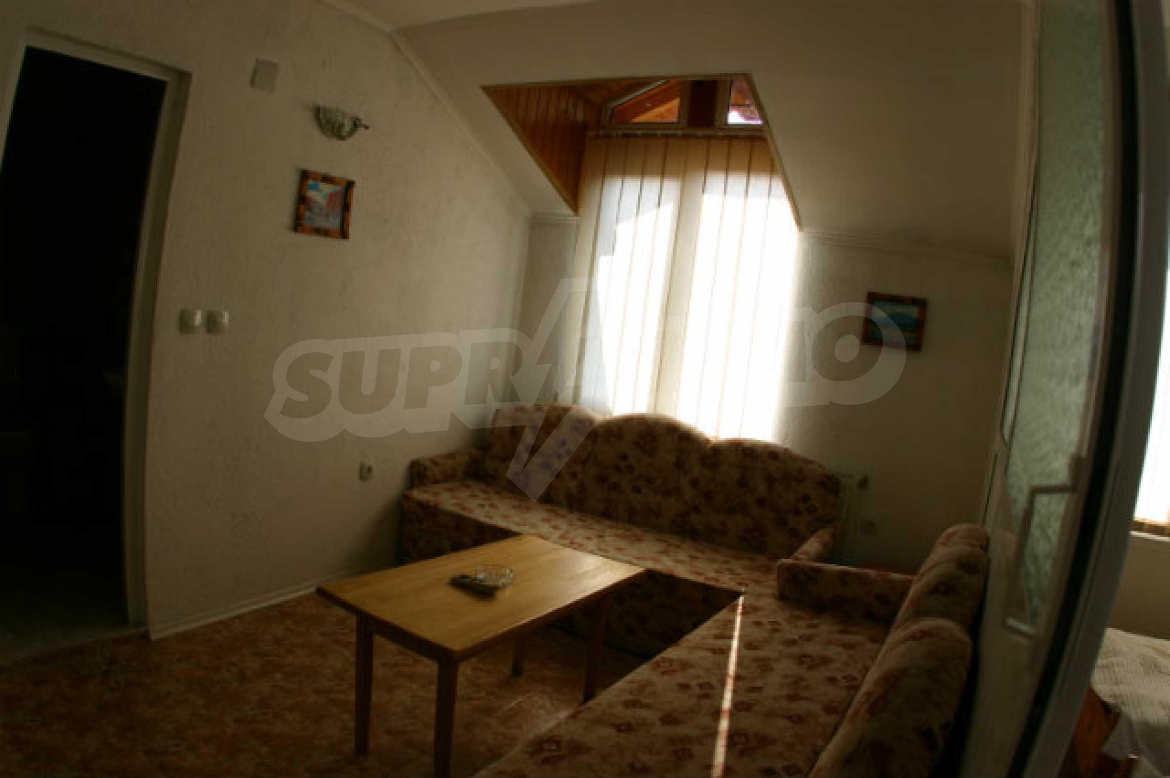 Уютная гостиница в зимнем курорте Банско  13