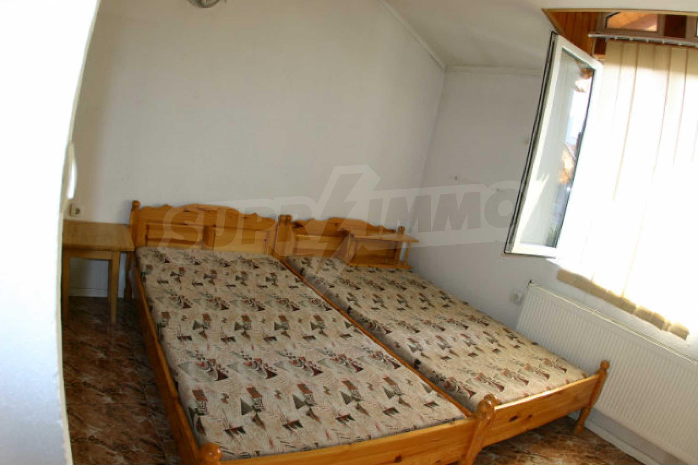 Уютная гостиница в зимнем курорте Банско  14