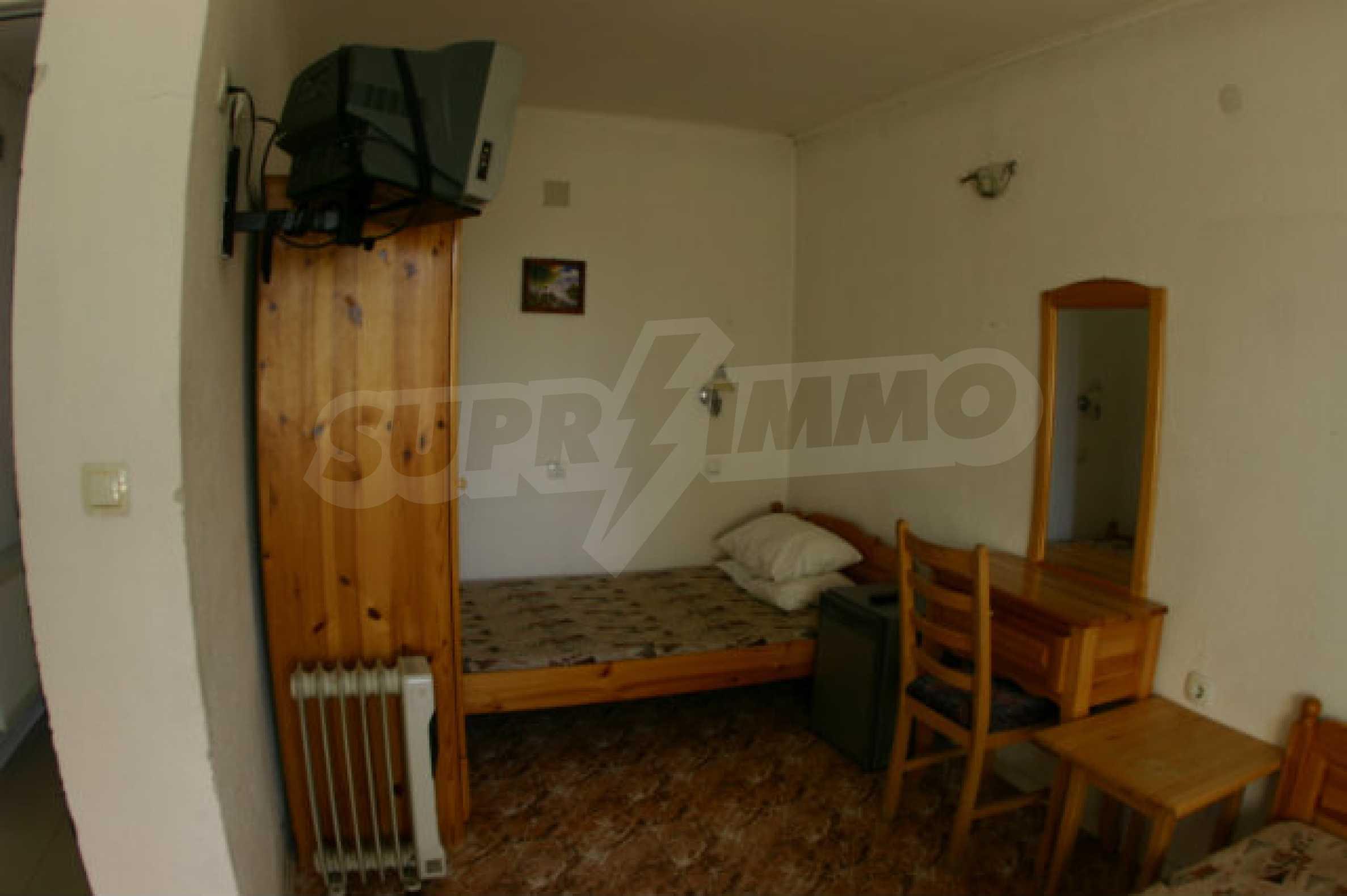 Уютная гостиница в зимнем курорте Банско  15