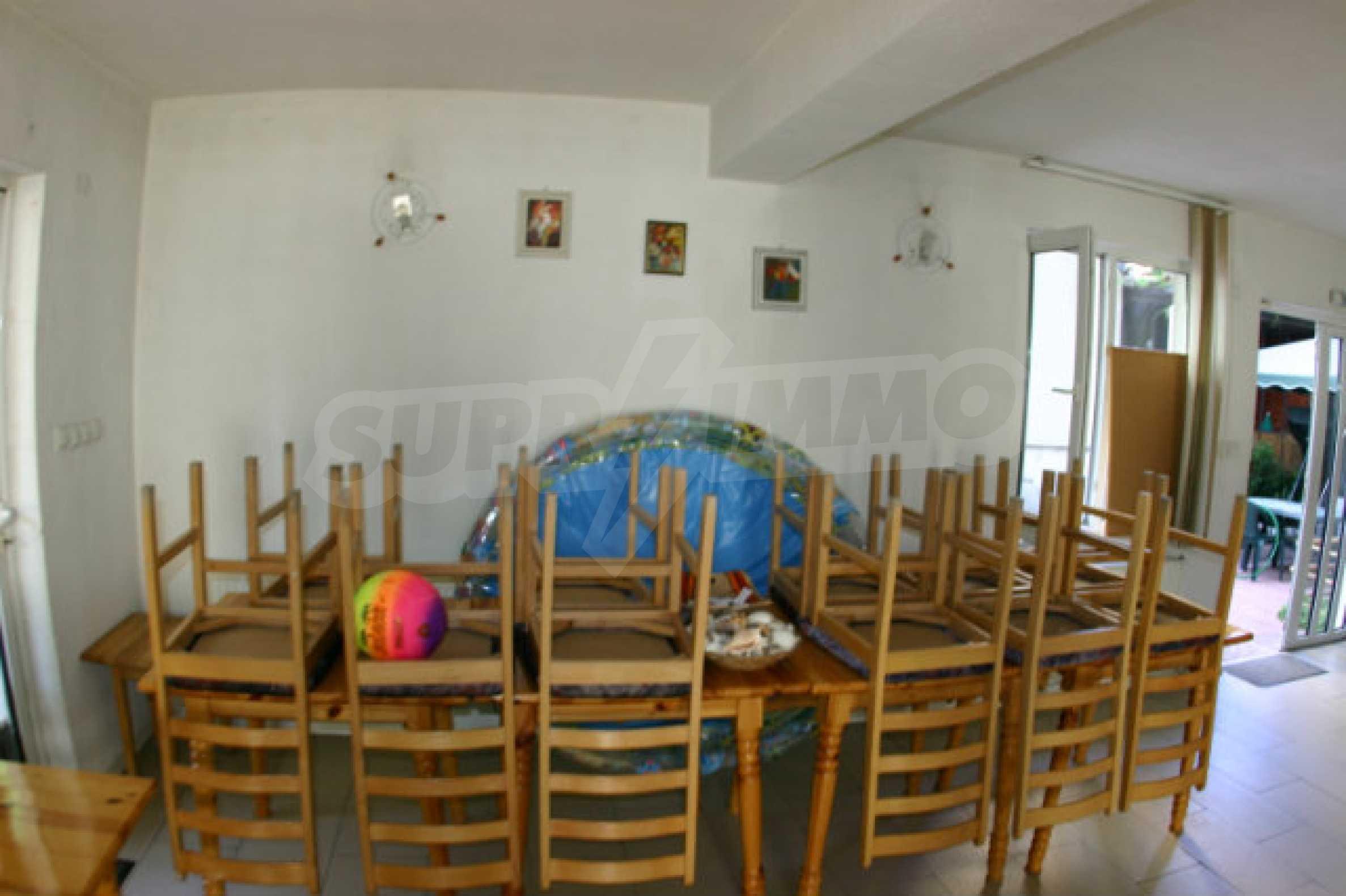 Уютная гостиница в зимнем курорте Банско  2