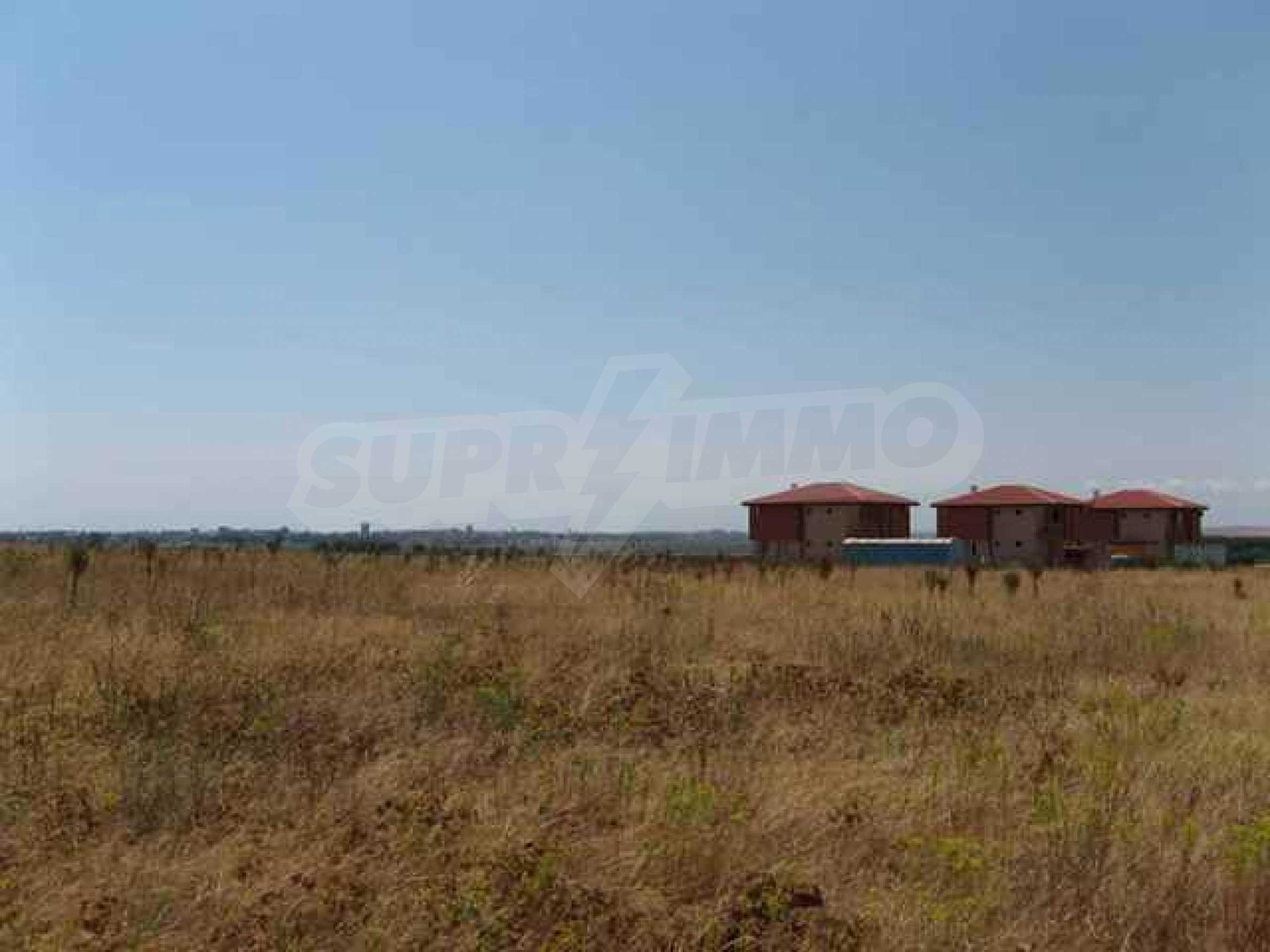 Land for sale near Kosharitsa village
