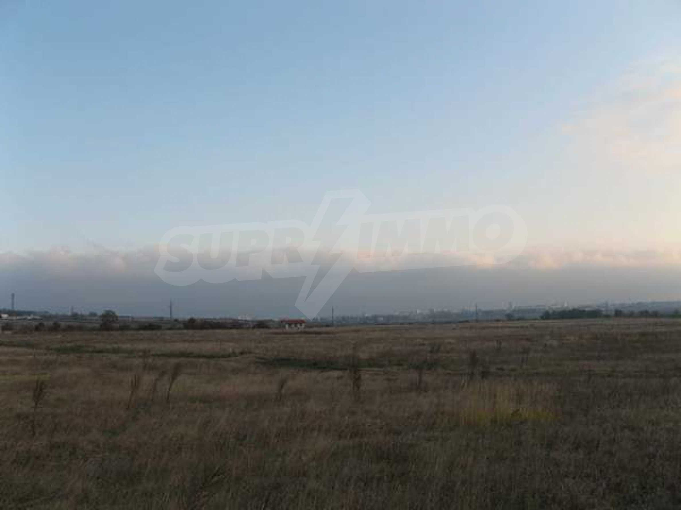 Land for sale near Kosharitsa village 1