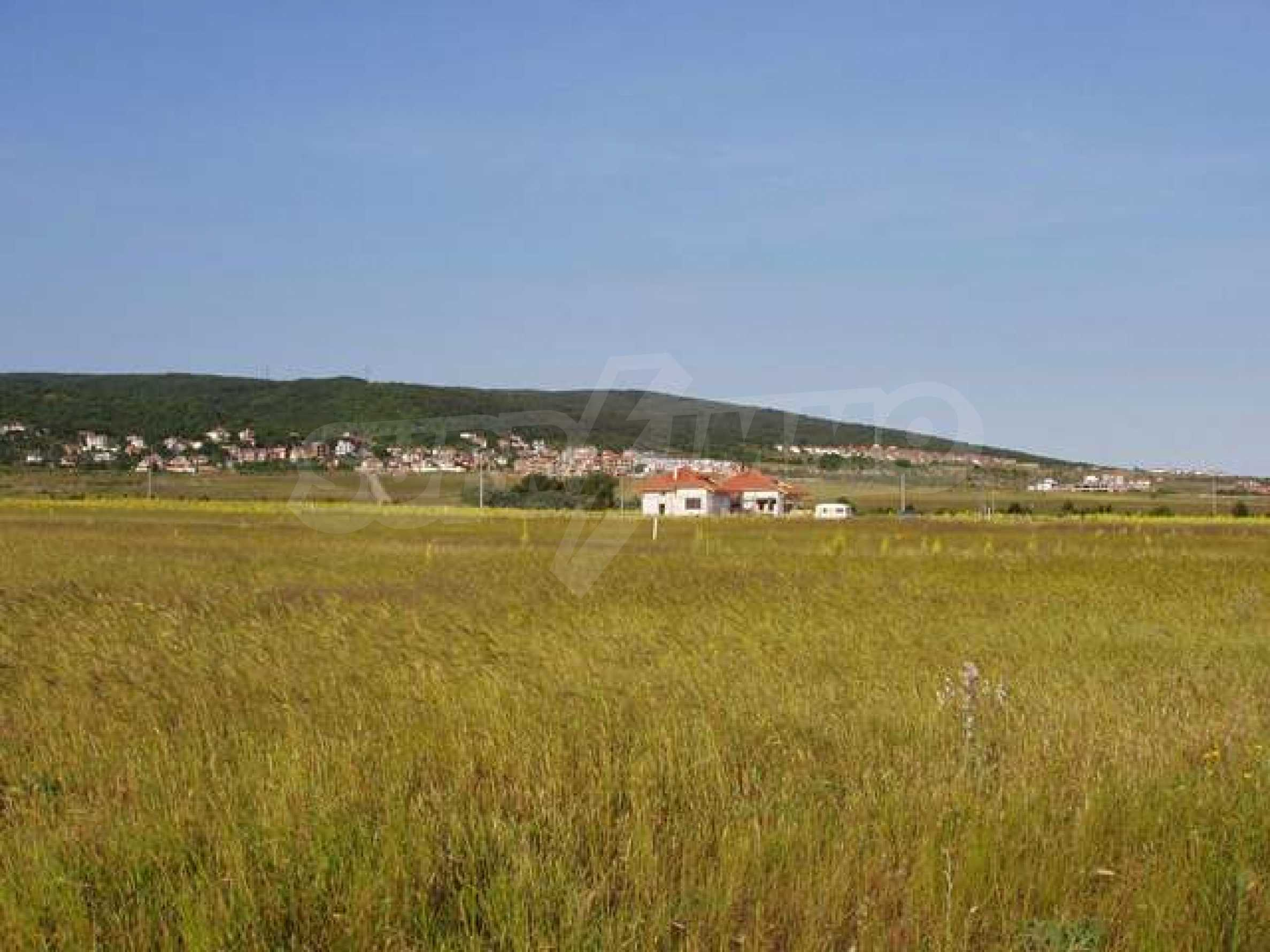 Land for sale near Kosharitsa village 2