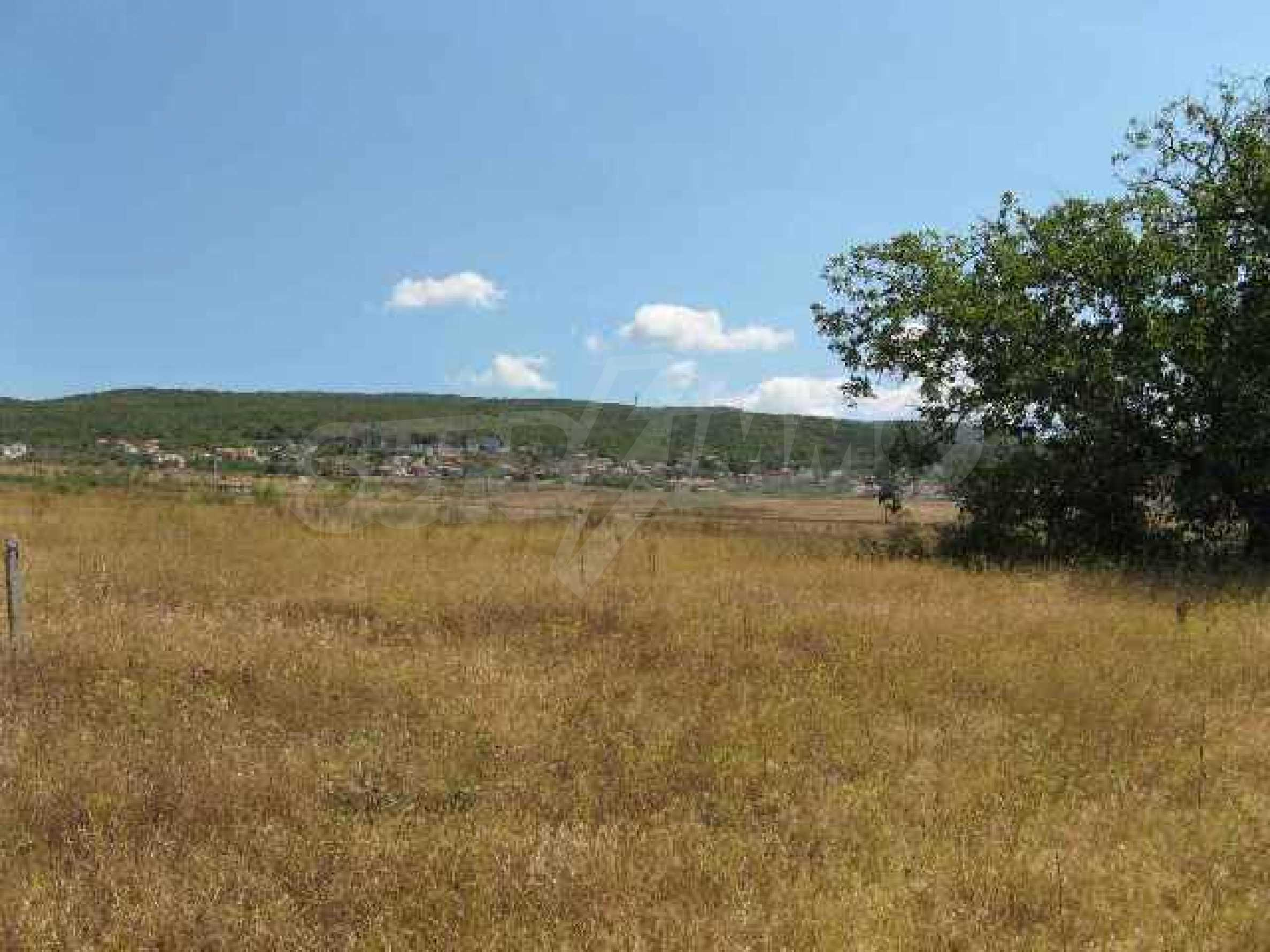Land for sale near Kosharitsa village 3