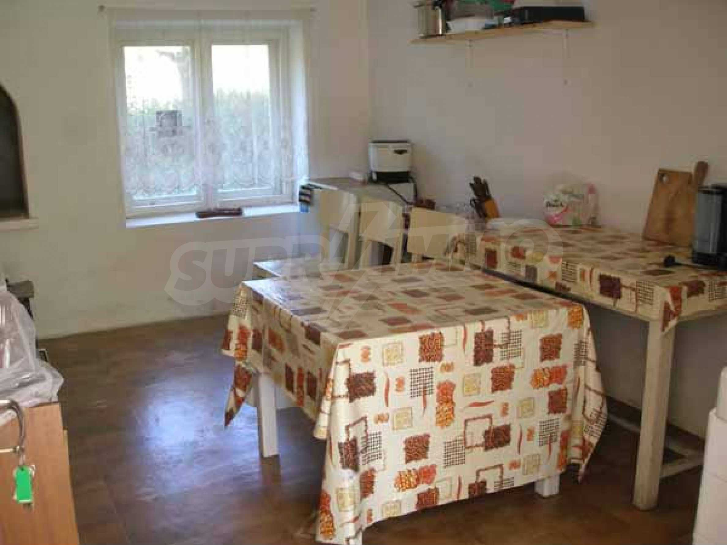 Two-storey, solid built house 30 km. from Veliko Tarnovo 7