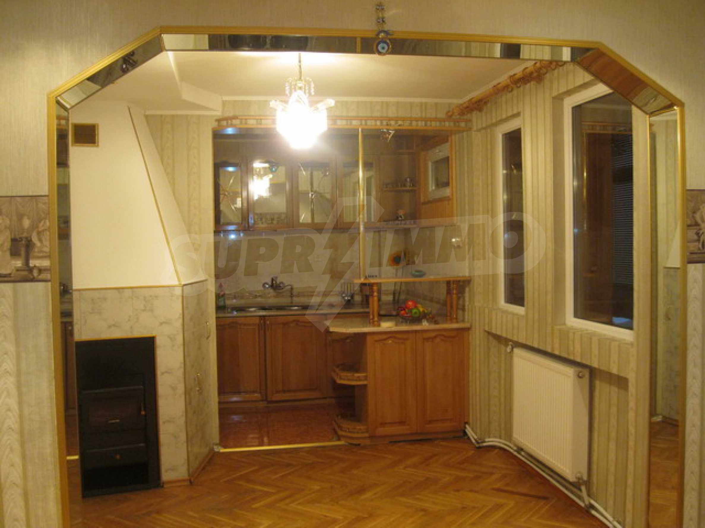 Wonderful apartment in Gabrovo