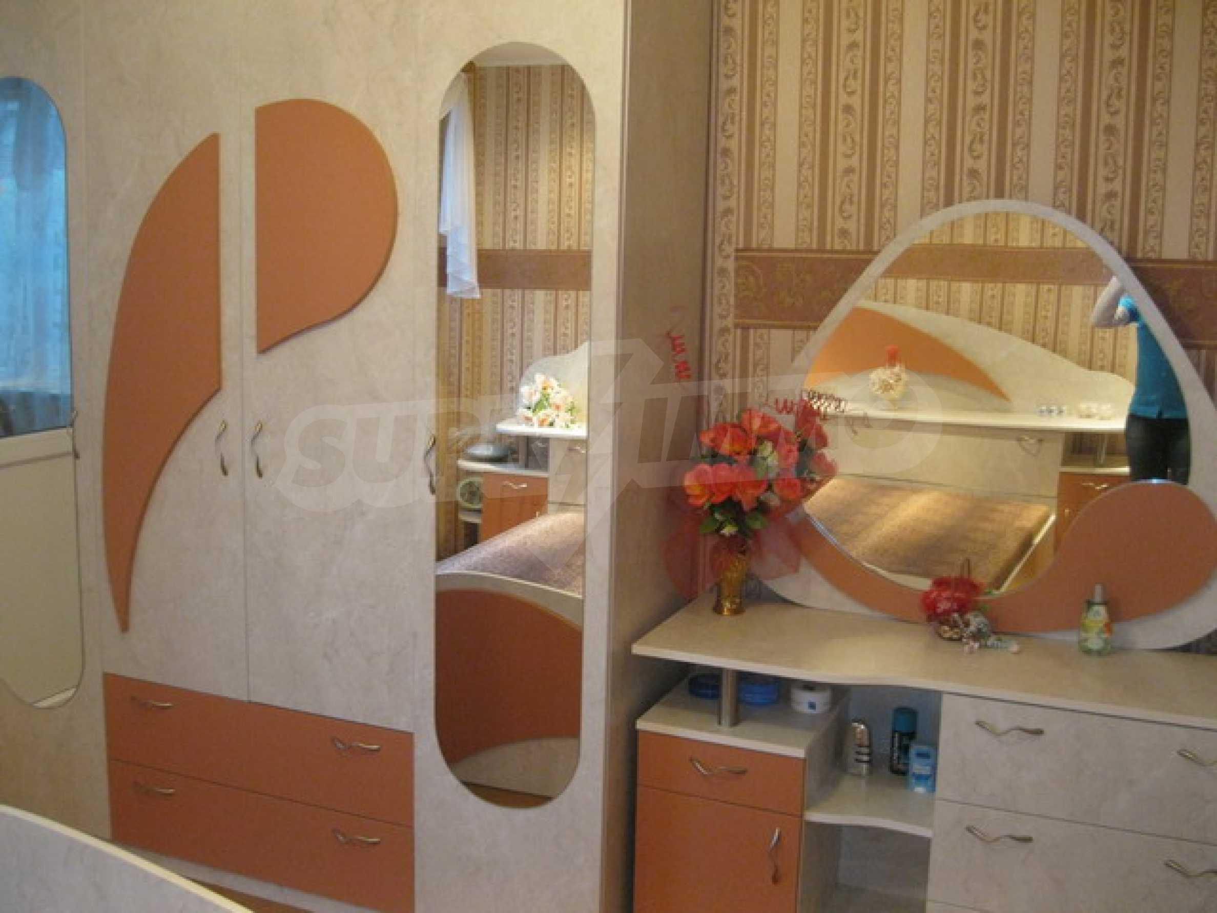 Wonderful apartment in Gabrovo 1